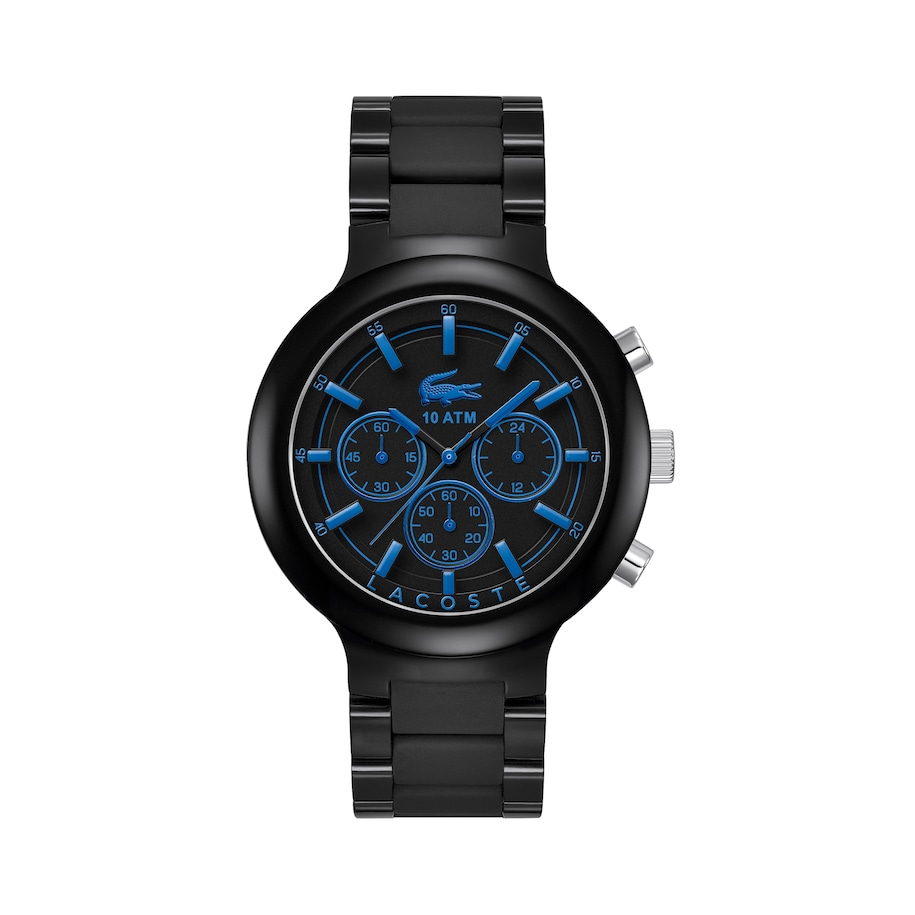 Men's Borneo Chronograph Watch