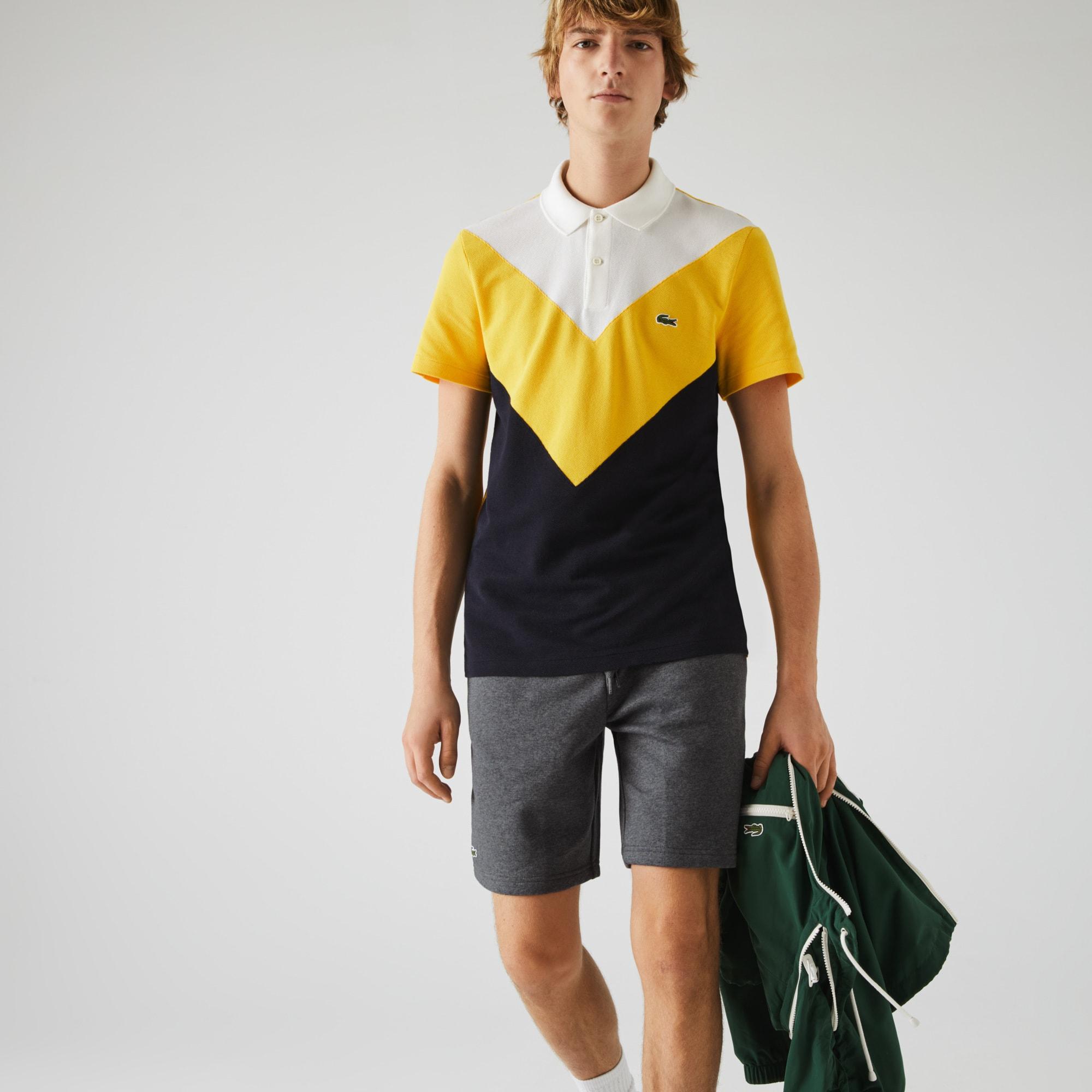 261a387a Men's SPORT Tennis Fleece Shorts