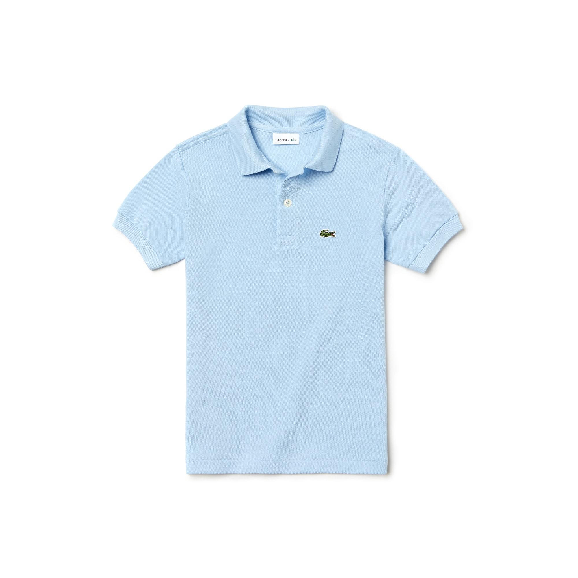 ef24f376 Boy's Polos | Kids Fashion | LACOSTE