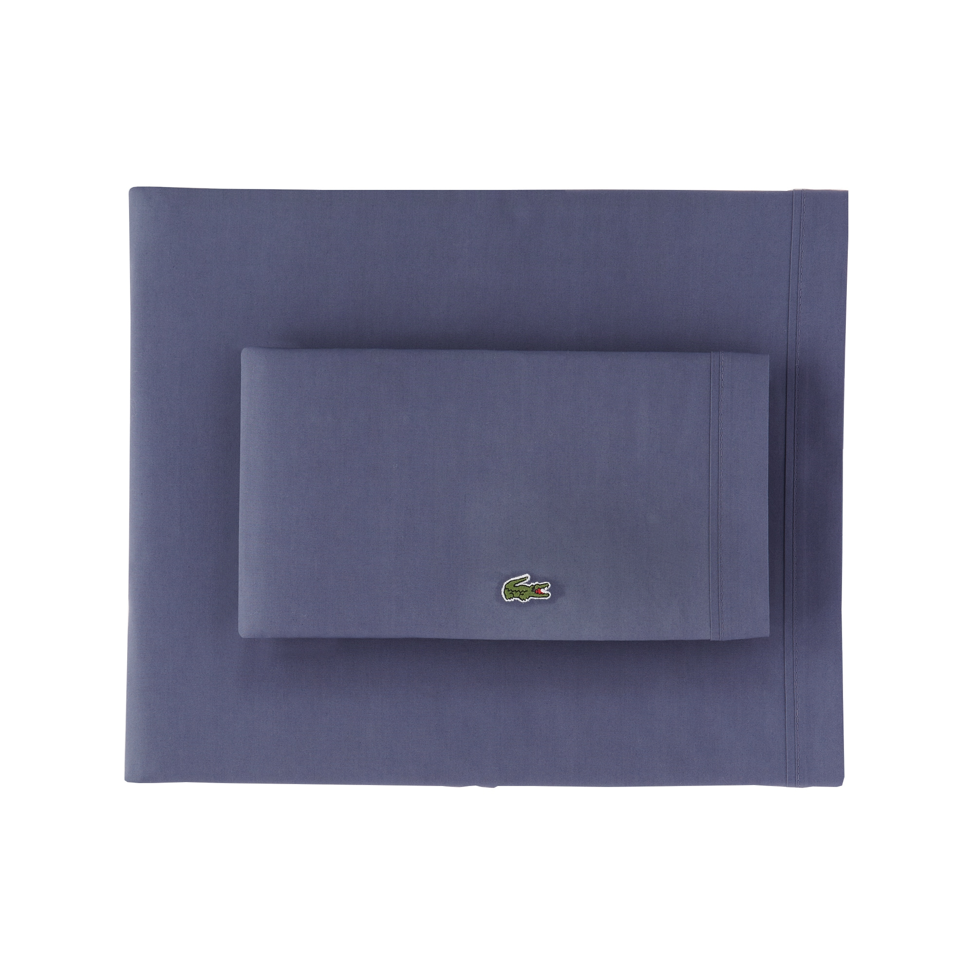 Full Percale Pillow Case Set