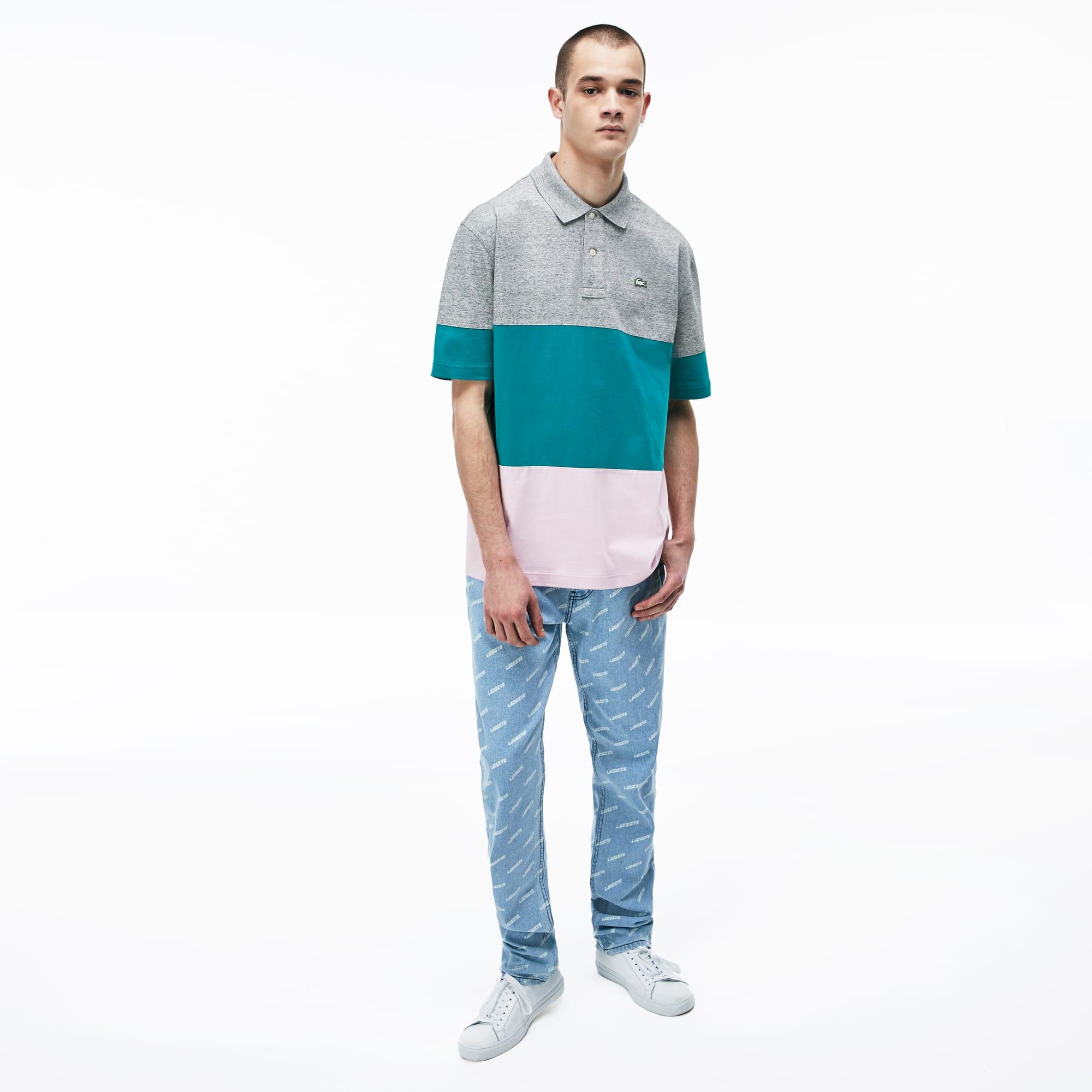 324f5c6233 Men's LIVE Loose Fit Cotton Polo
