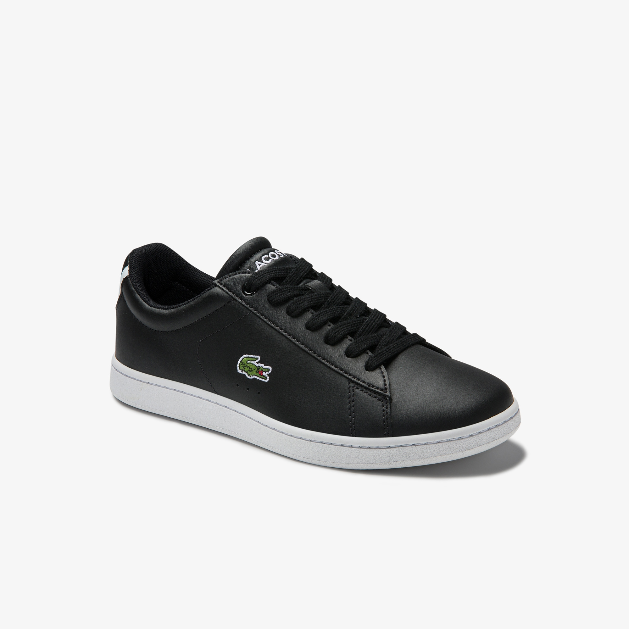 Women's Carnaby Evo Mesh-lined Leather Sneakers