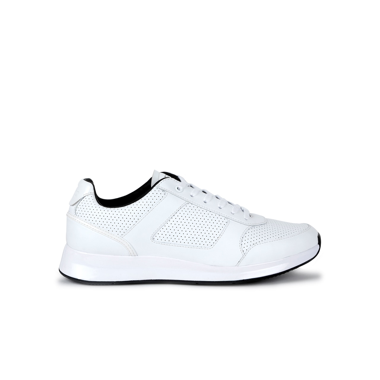 Men's Joggeur Leather Sneakers