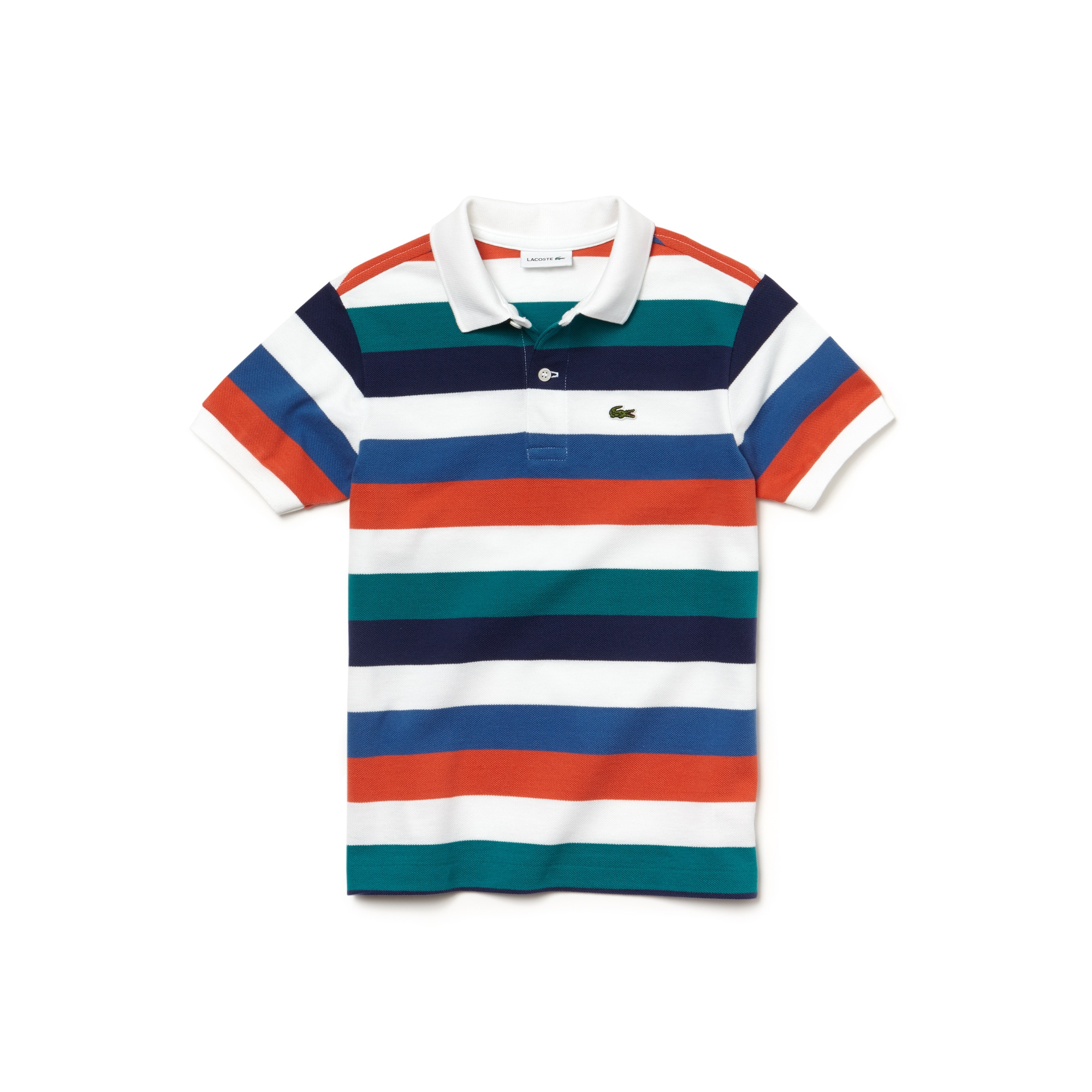 9b5794445 Boy's Polo Shirts | The Lacoste Polo For Kids | LACOSTE