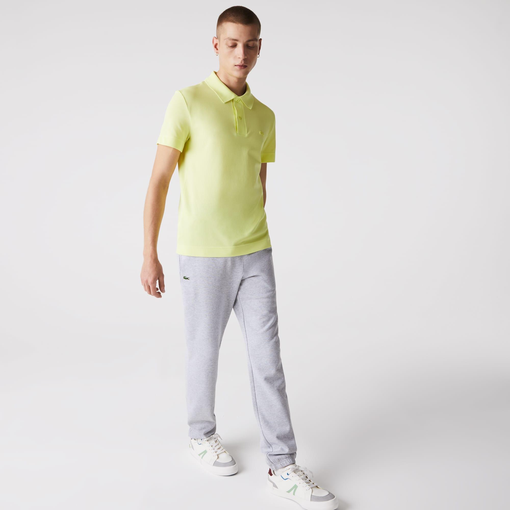 Men's Sport Fleece Tennis Pants