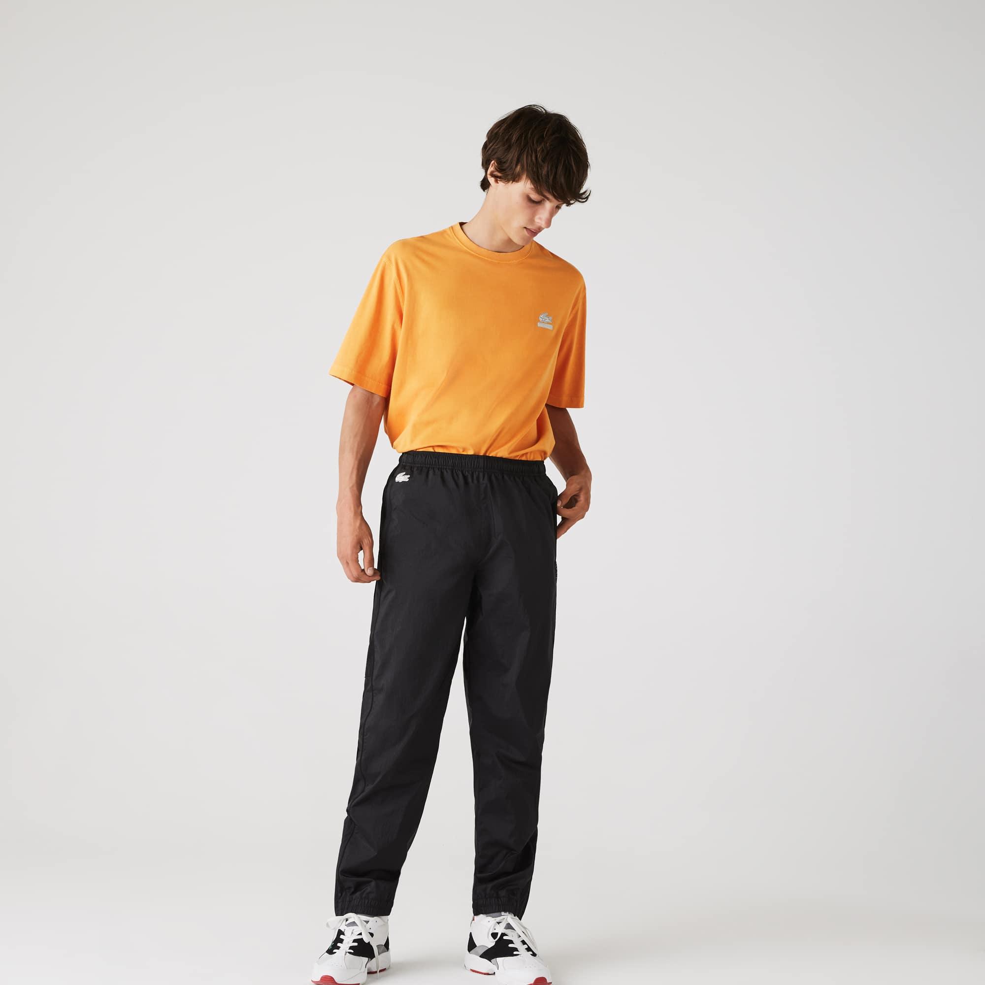 라코스테 X 컨셉츠 콜라보 경량 트랙 팬츠 Lacoste Mens CONCEPTS Collaboration Lightweight Track Pants