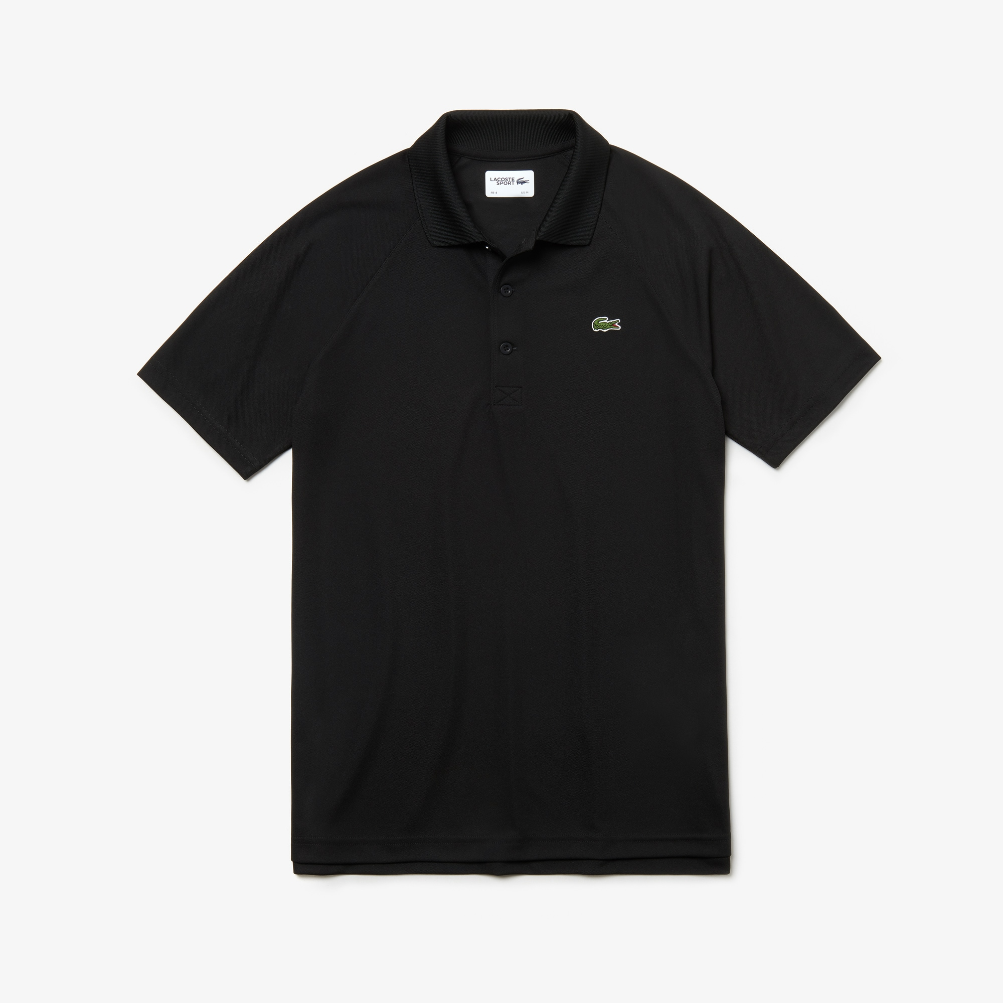 Men's  SPORT Tennis Technical Piqué Polo