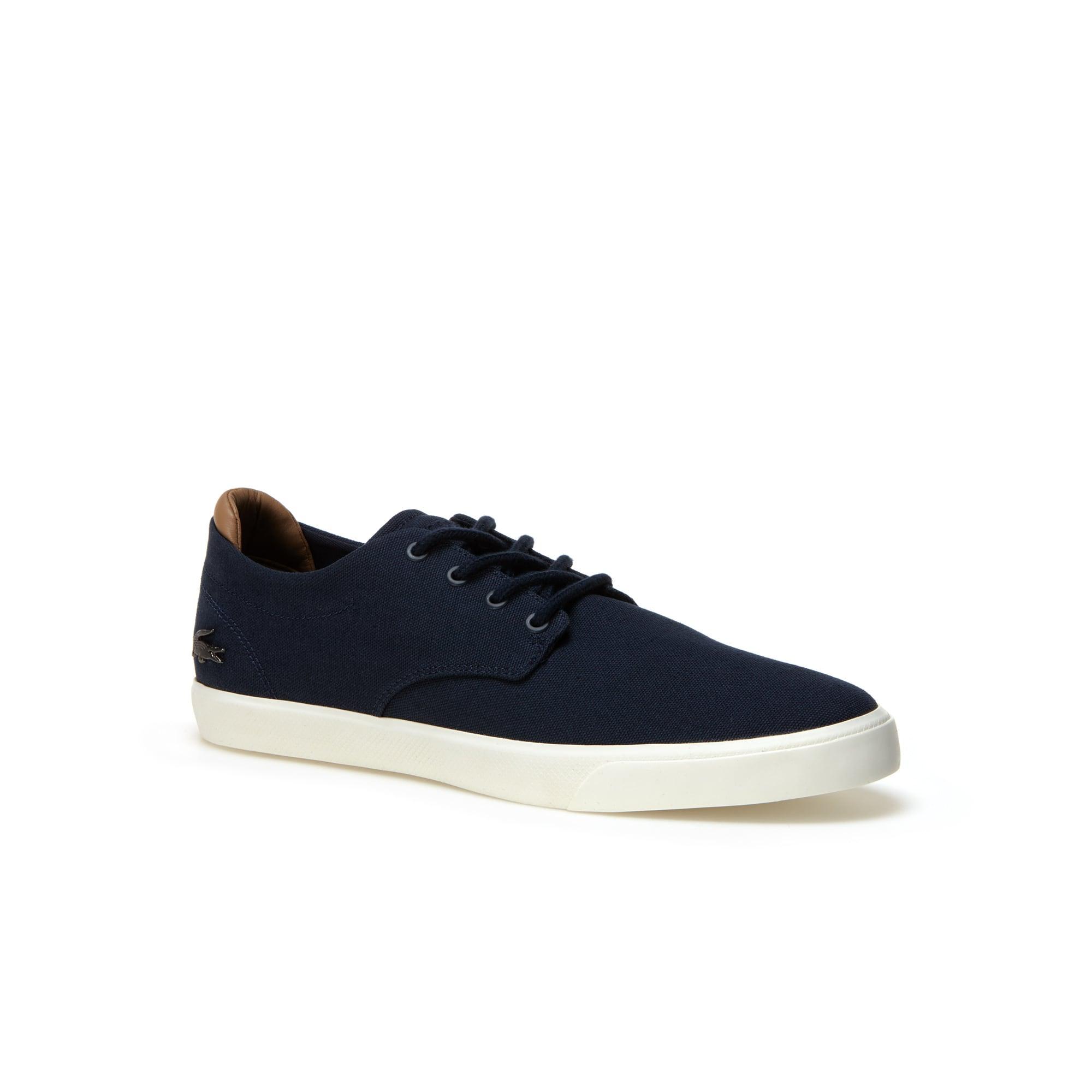 Men's Espere Canvas Sneakers