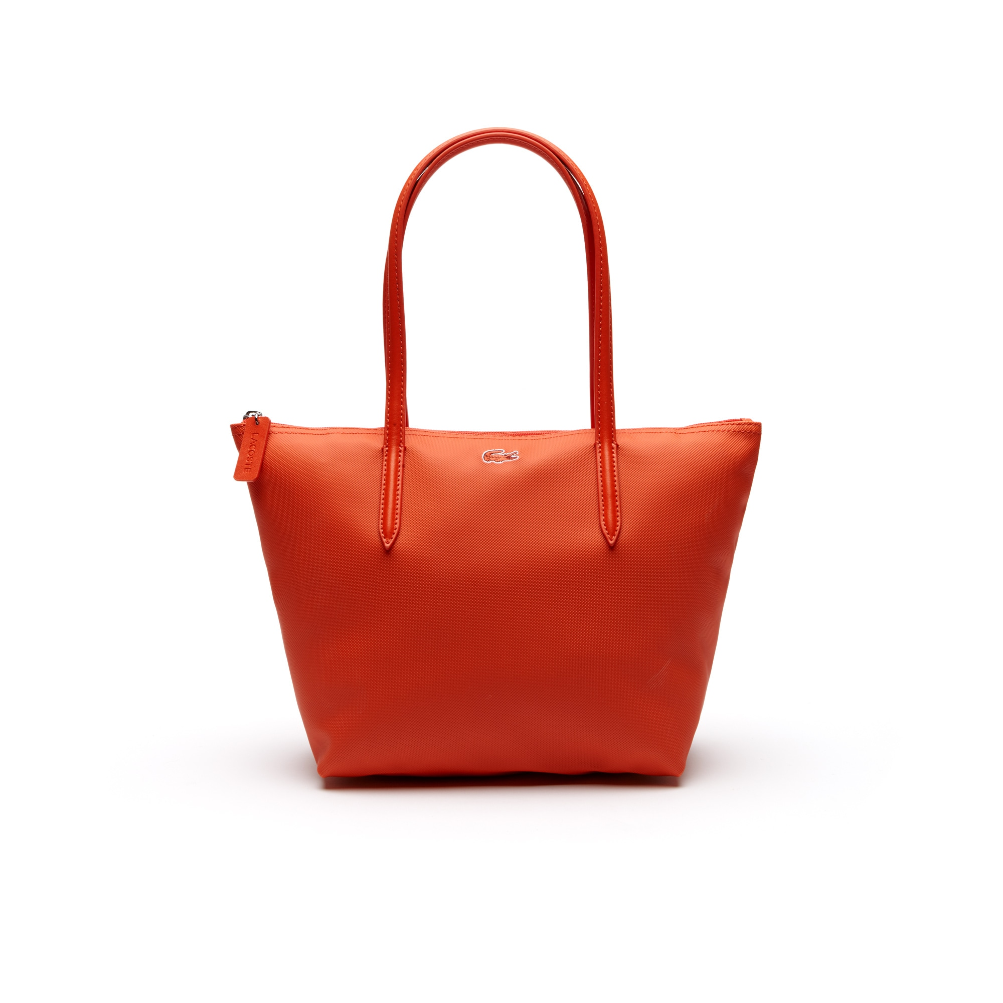 Women's L.12.12 Concept Small Zip Tote Bag
