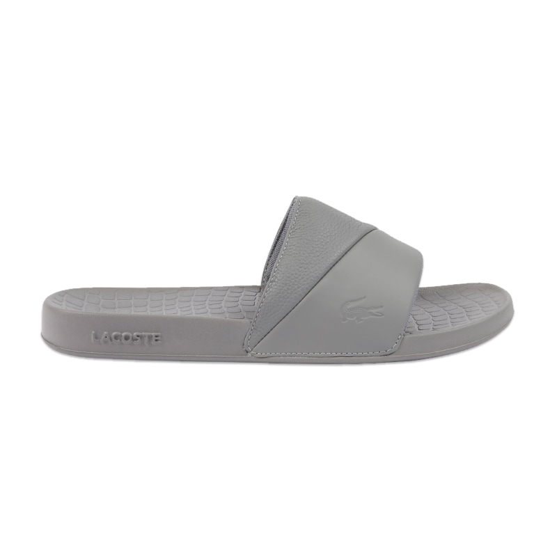 Men's Fraisier Leather Suede Slides