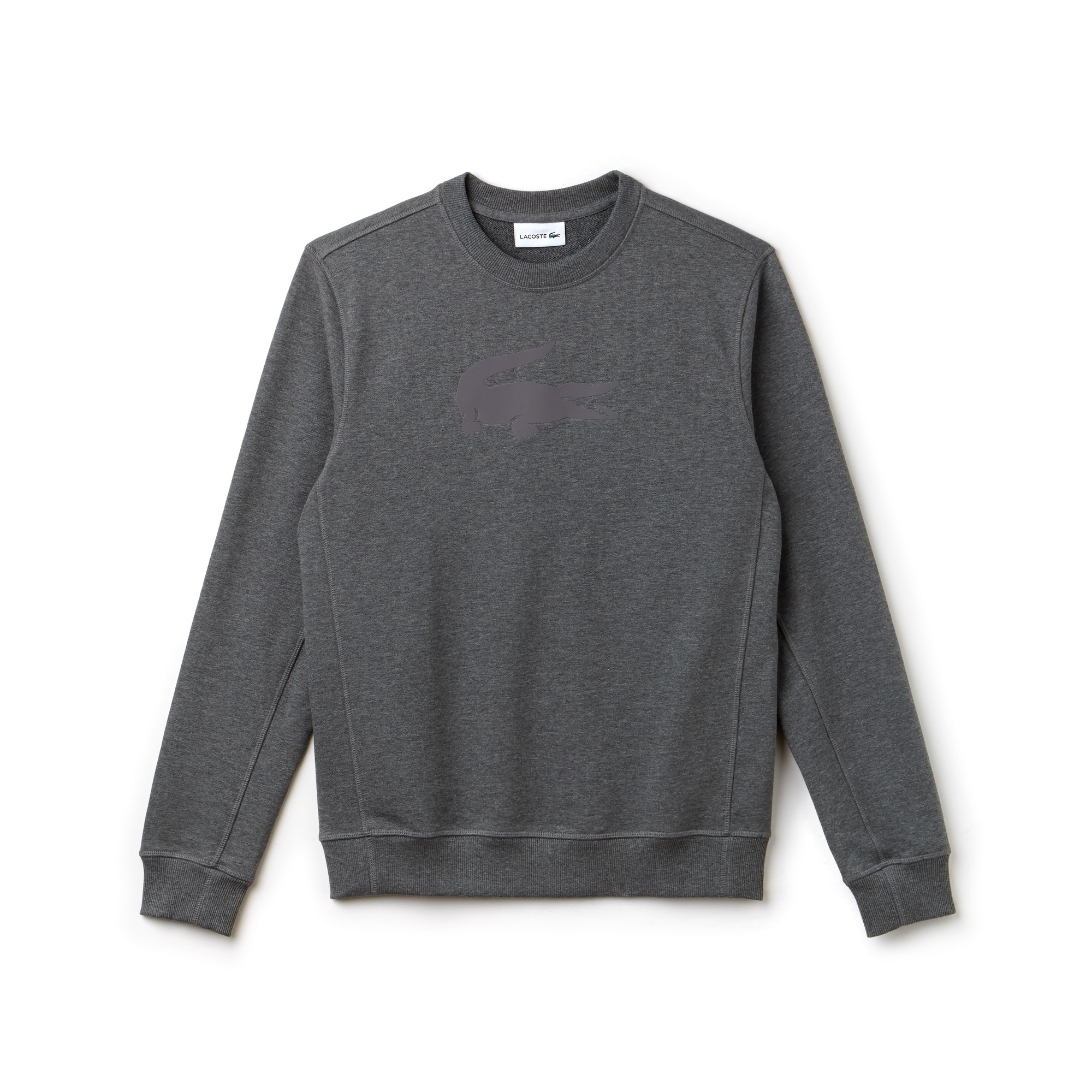 Men's Crocodile Print Sweatshirt