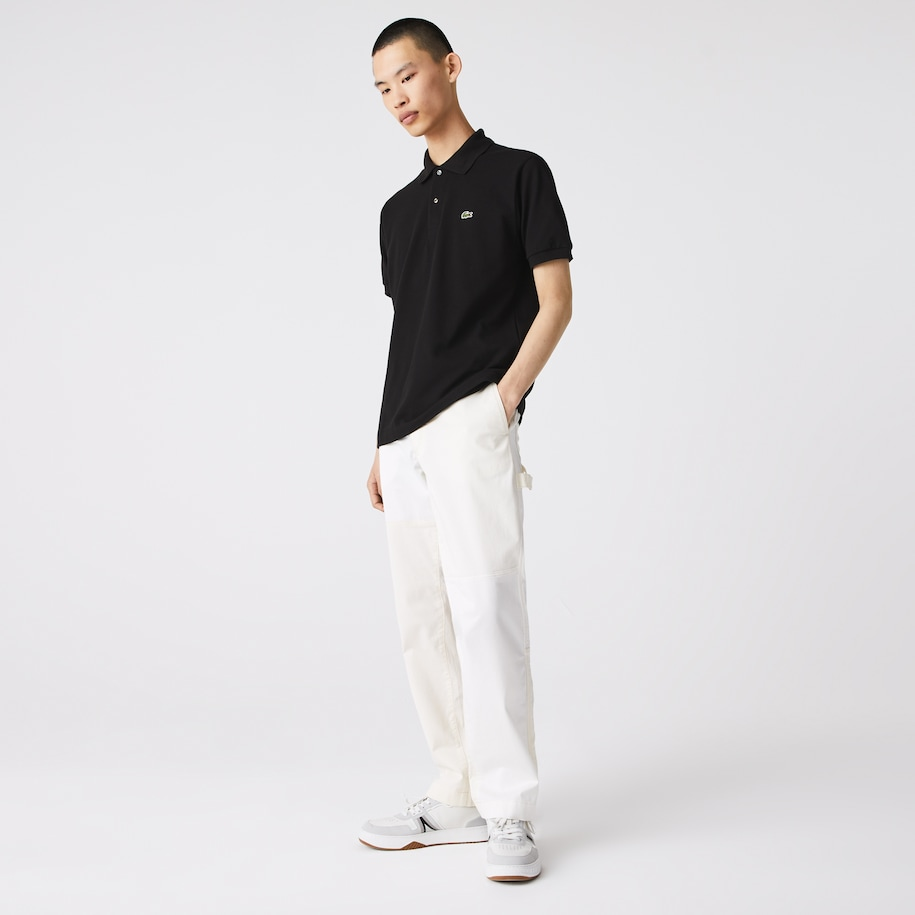 Men's Classic Fit L.12.12 Polo Shirt