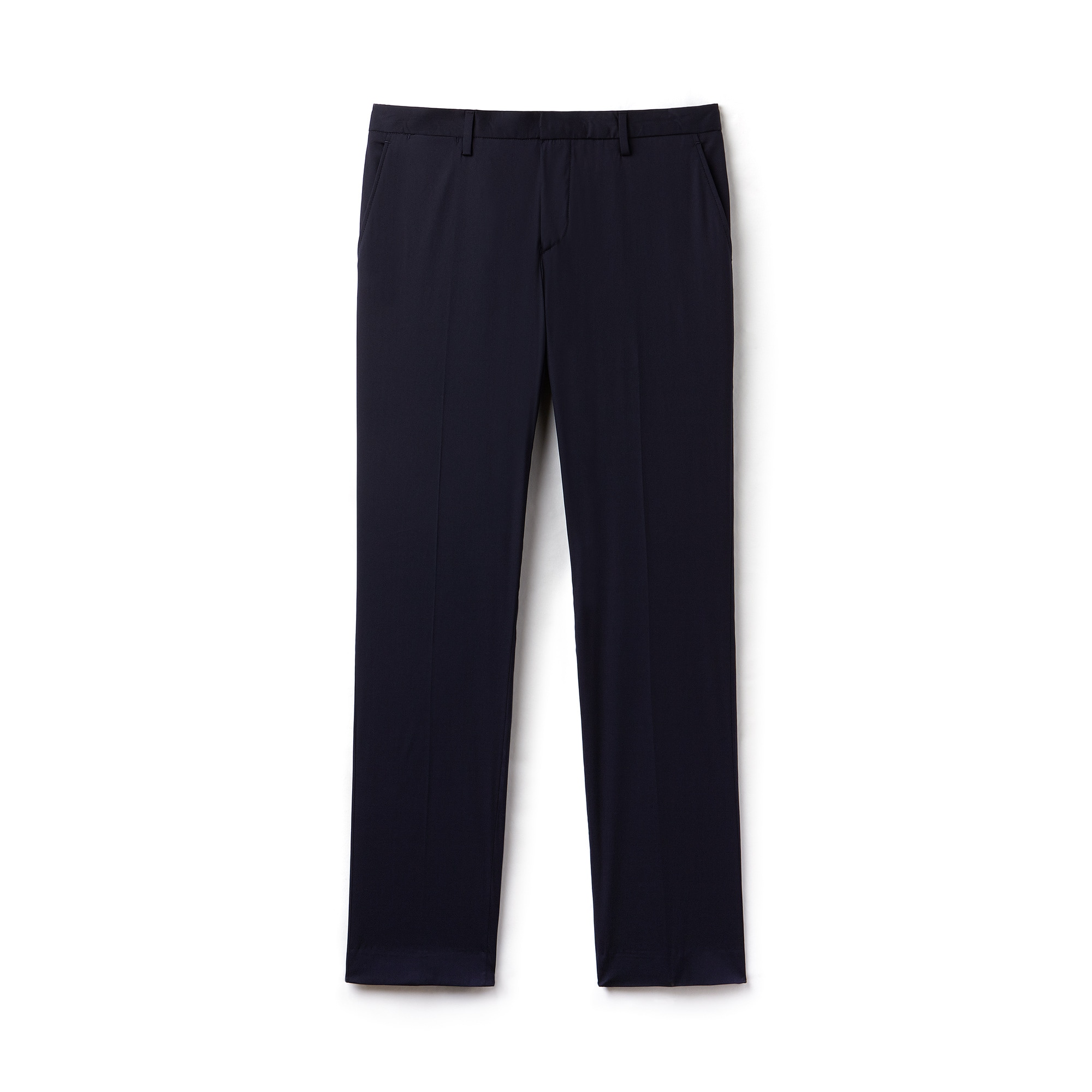 Men's MOTION Regular Fit Pleated Pants