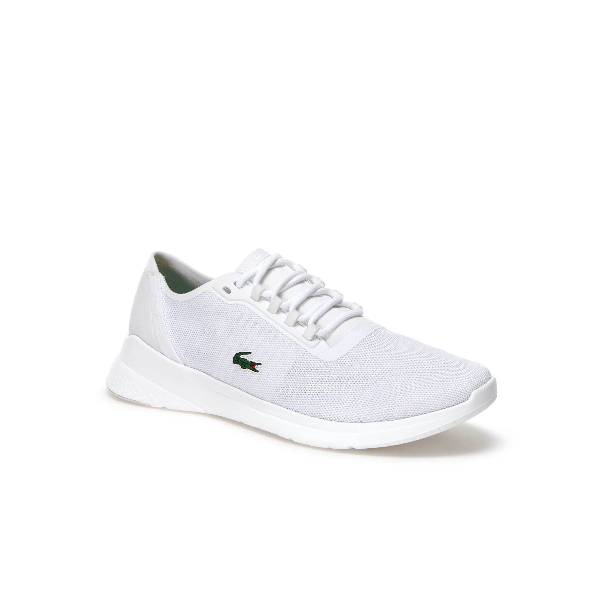 Men's LT Fit Textile Sneakers