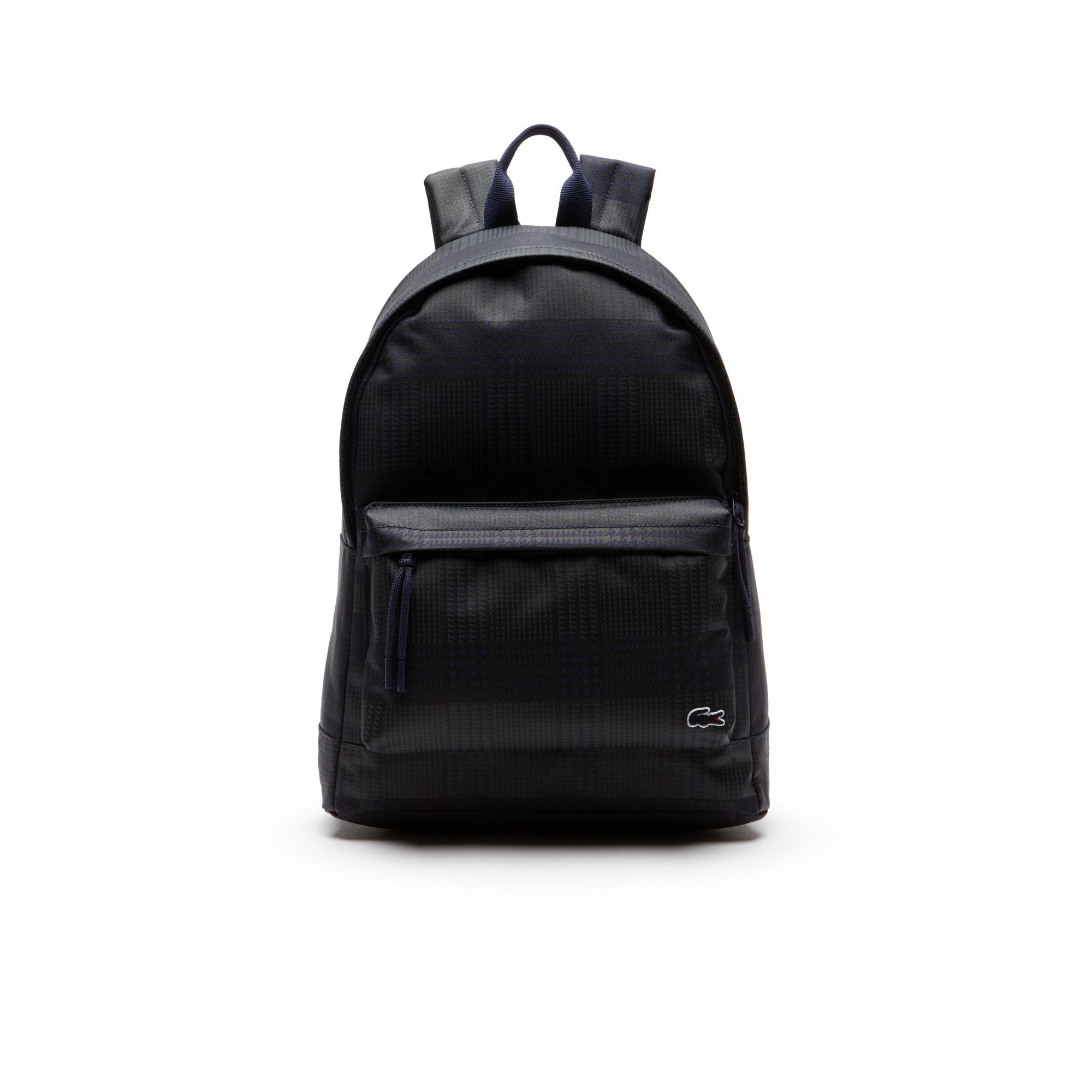 Men's Neocroc Graphic Print Backpack