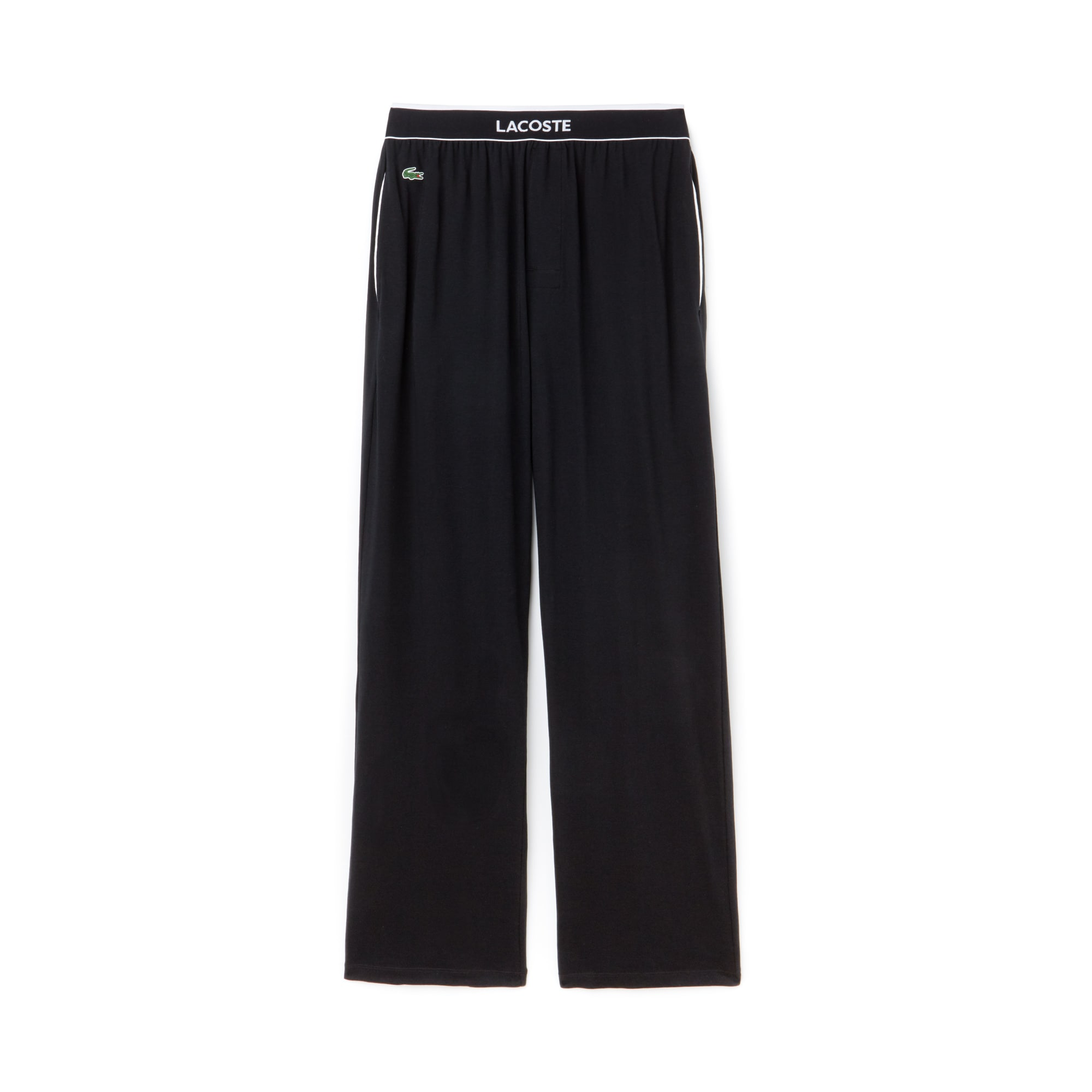 Men's Solid Pant