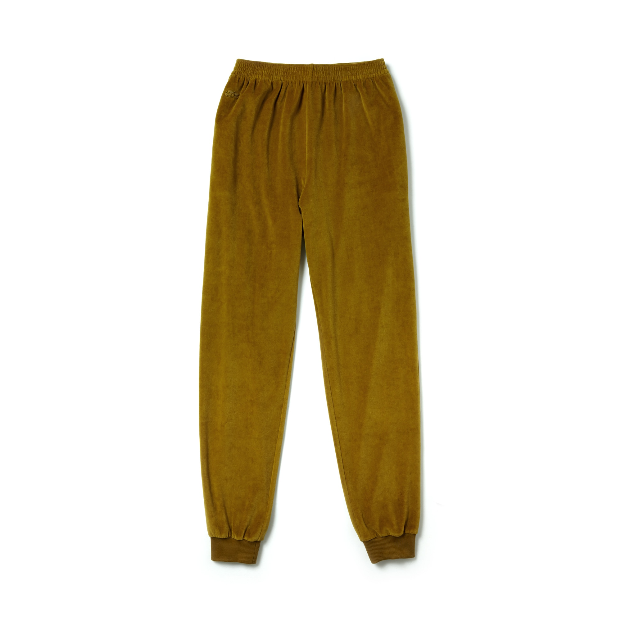 Women's Fashion Show Velour Sweatpants