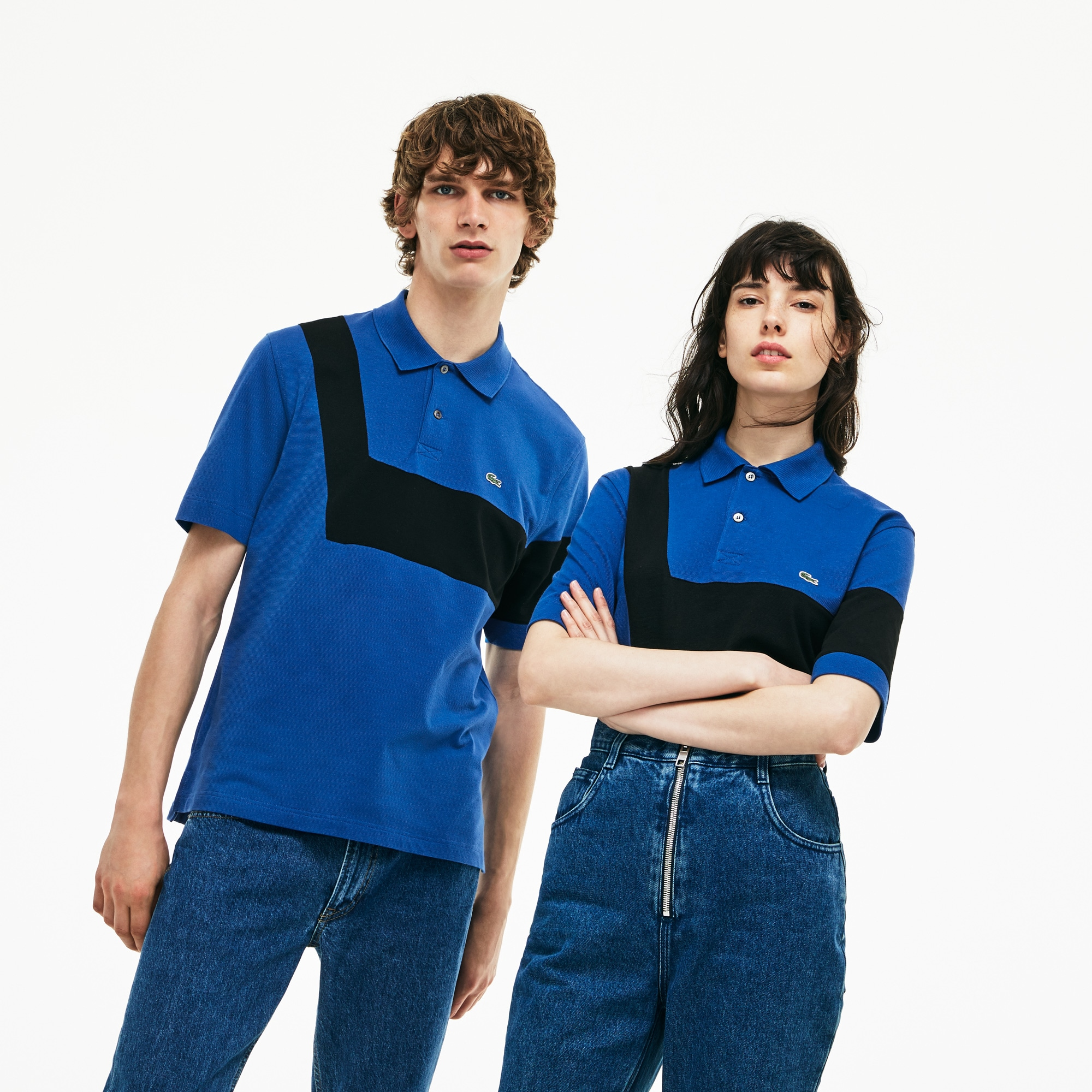 Unisex 85th Anniversary Limited Edition Light Cotton Polo
