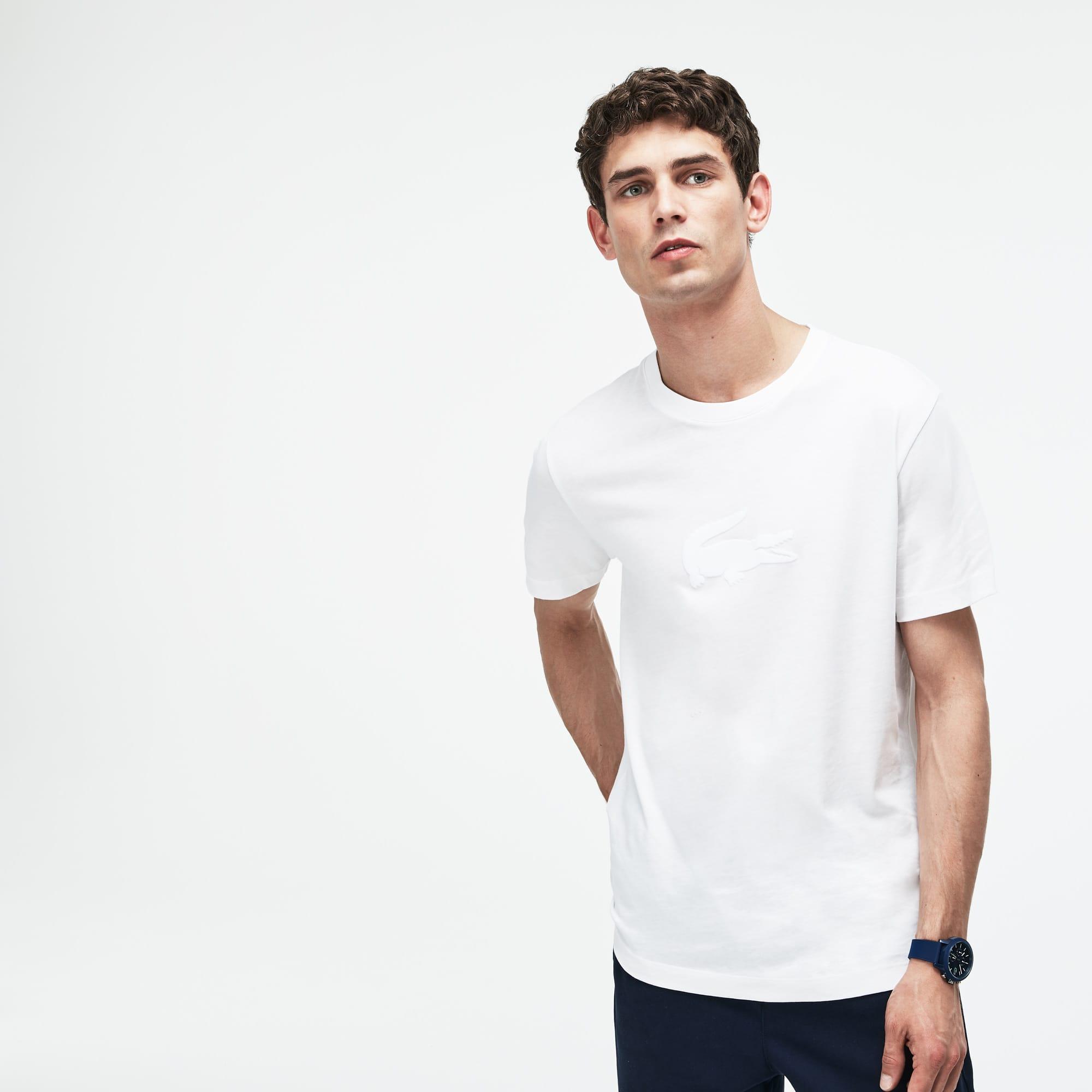 57ca0895d6 Men's T Shirts | Lacoste T Shirts | LACOSTE