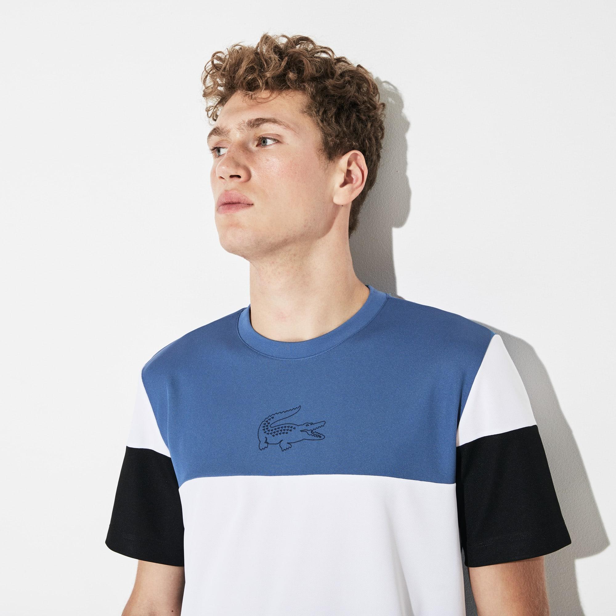 e69c87193 Men's T Shirts | Lacoste T Shirts | LACOSTE