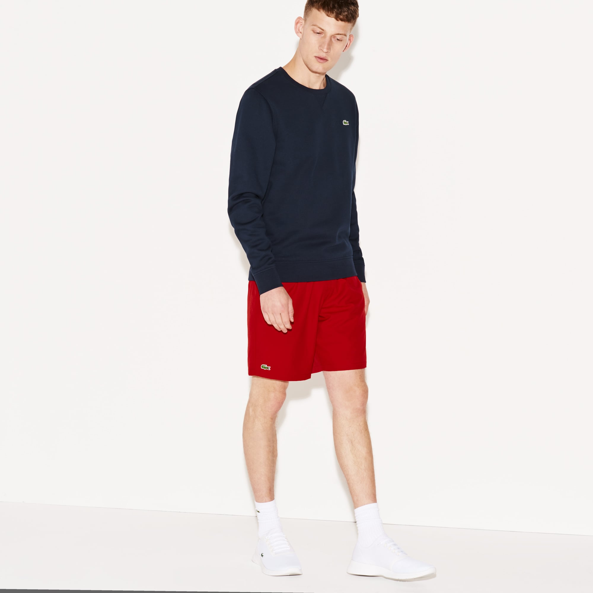 735058241e Men's Pants and Jeans | Men's Shorts | LACOSTE