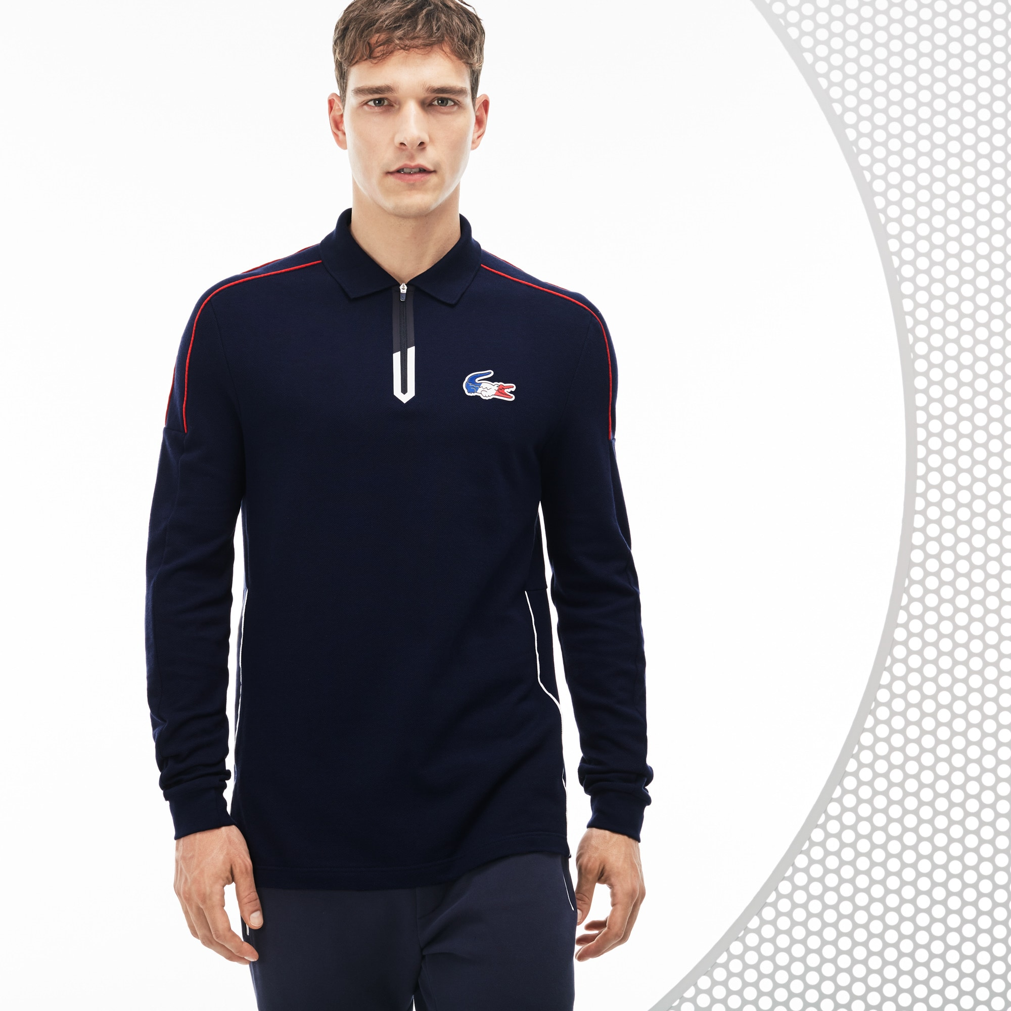 men s clothing lacoste polos shirts pants and sportswear
