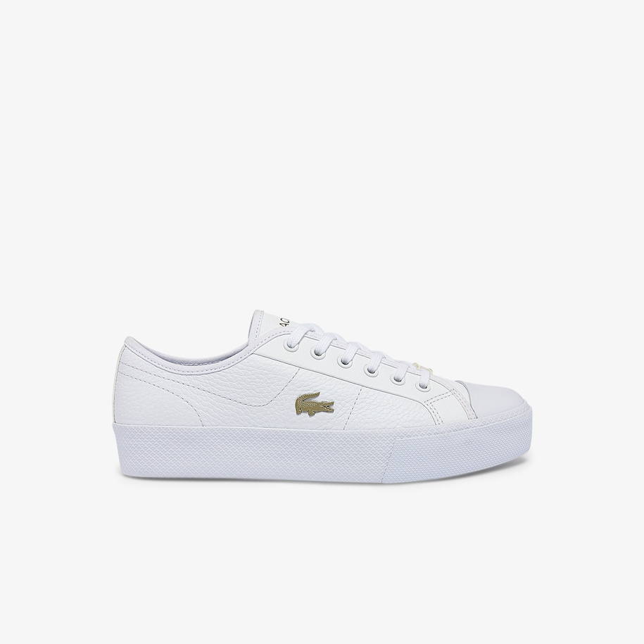 Women's Ziane Plus Grand Leather Sneakers