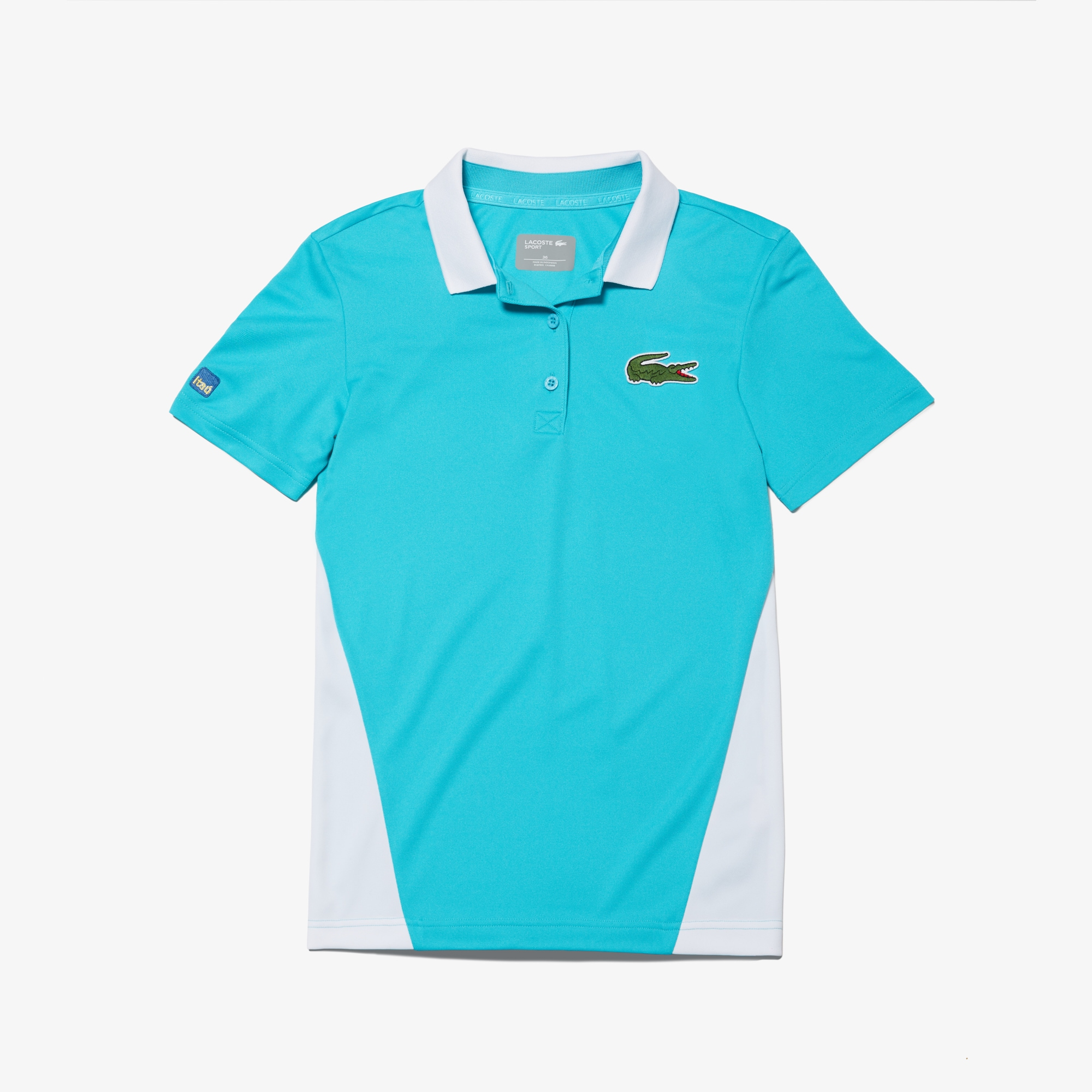 Women's SPORT Miami Open Edition Piqué Polo