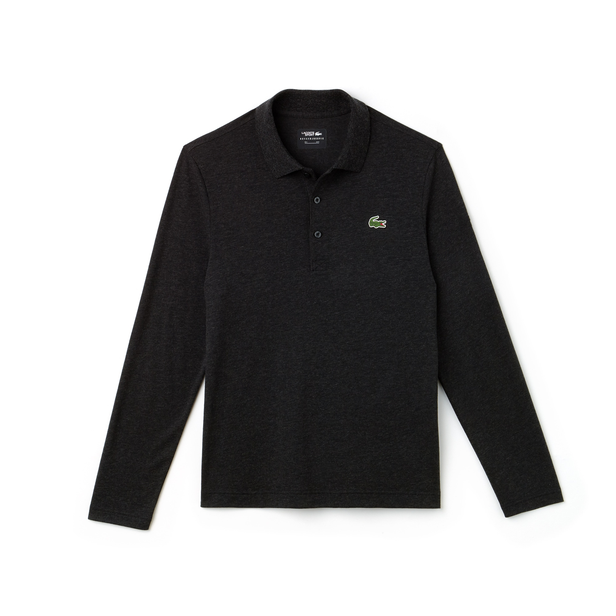 Men's SPORT Technical Wool Polo - Novak Djokovic Collection