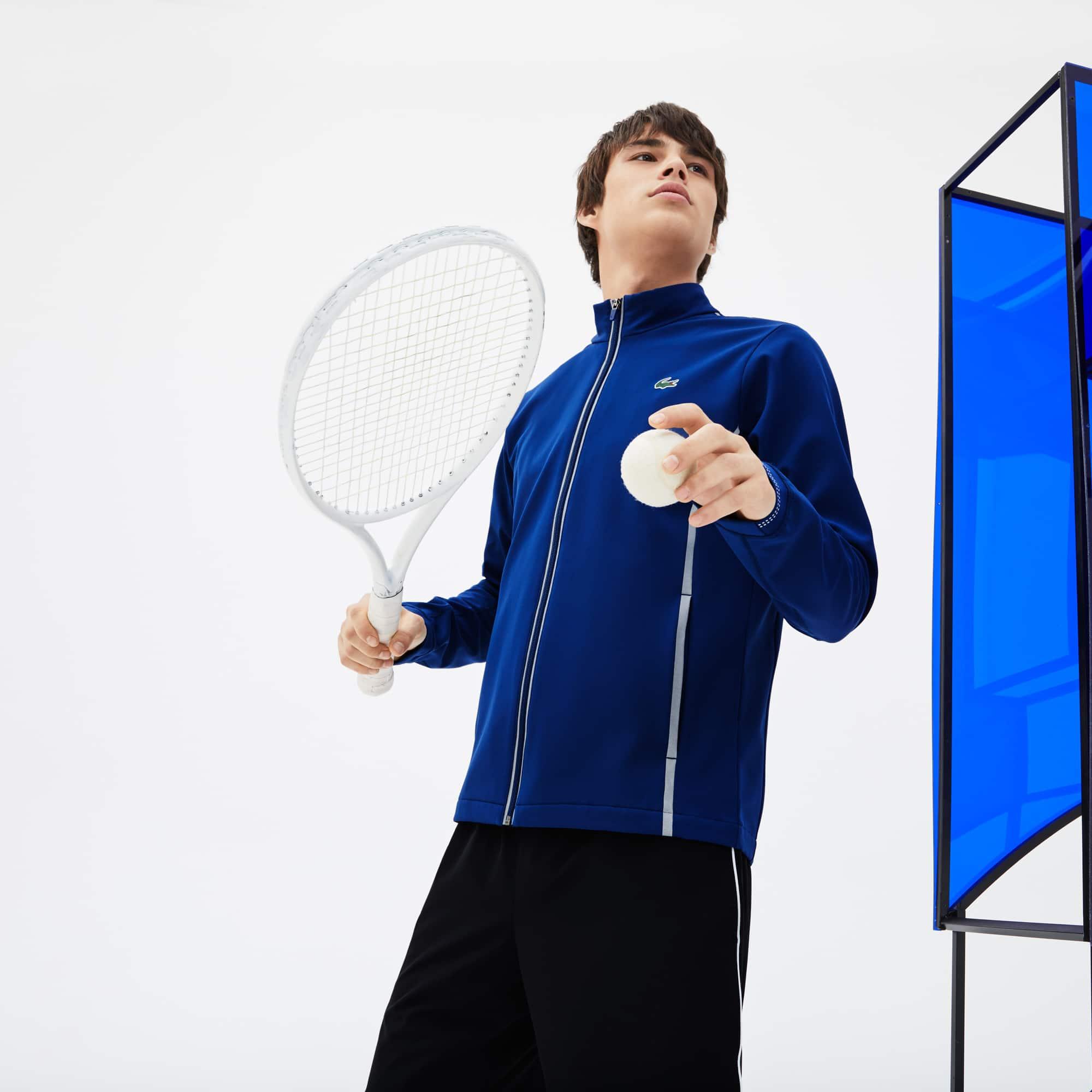Men's SPORT Technical Midlayer Zip Sweatshirt - Novak Djokovic Supporter Collection