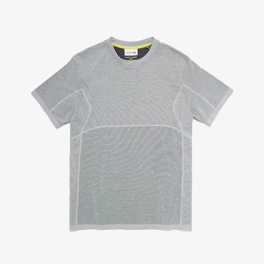 Men's Motion Breathable Seamless T-shirt
