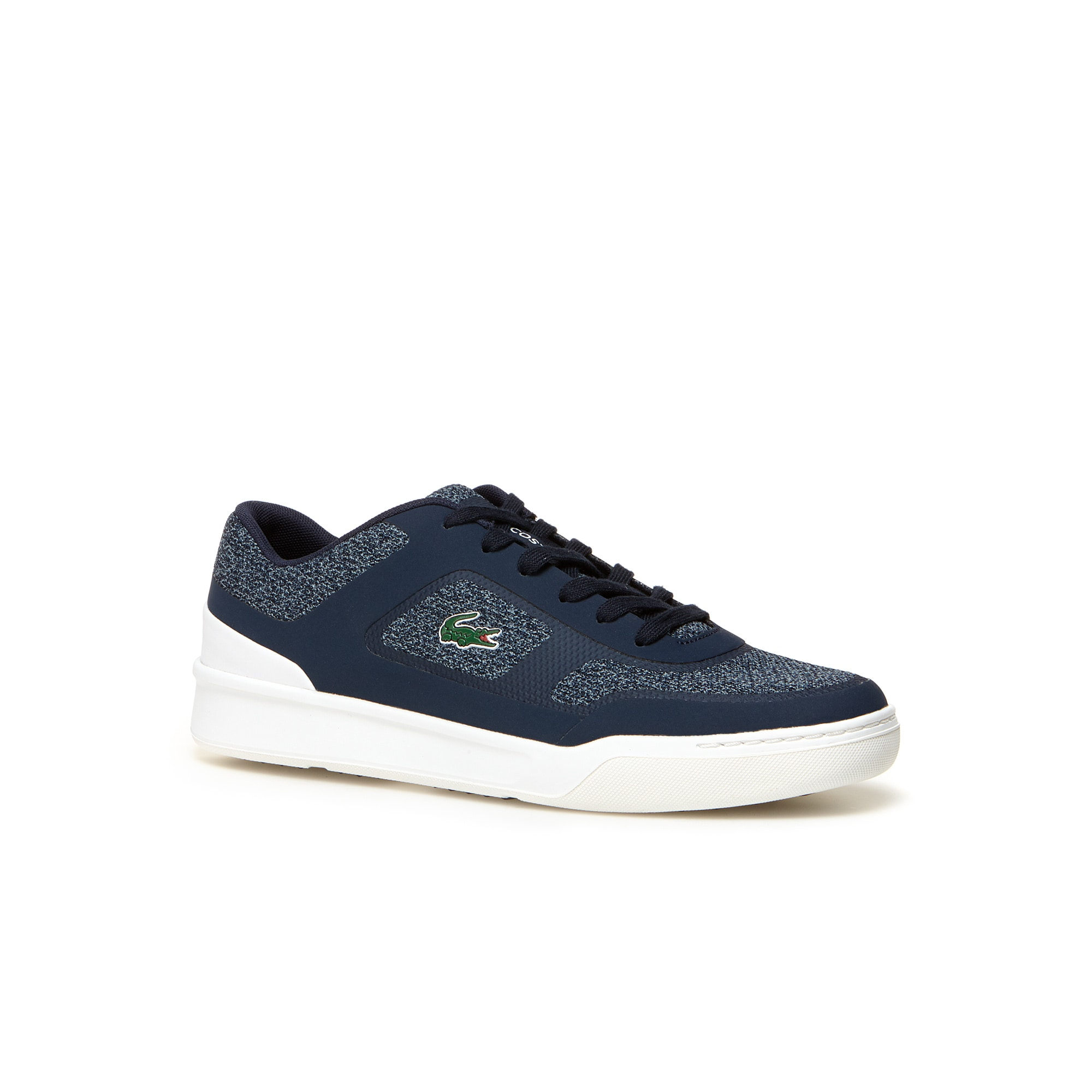 Men's Explorateur Sport Marl Piqué Sneakers
