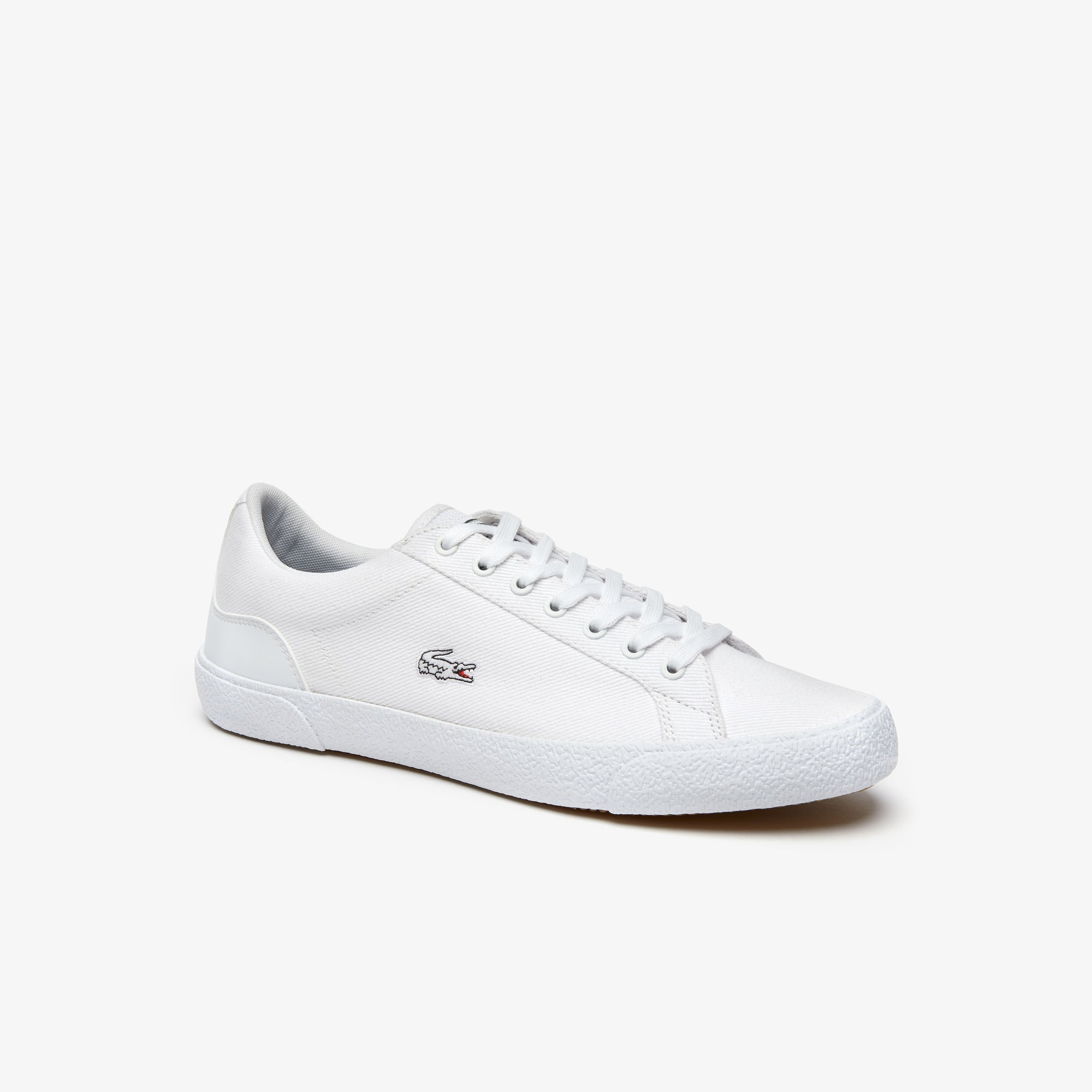 Lacoste Sneakers Men's Lerond Canvas Sneakers