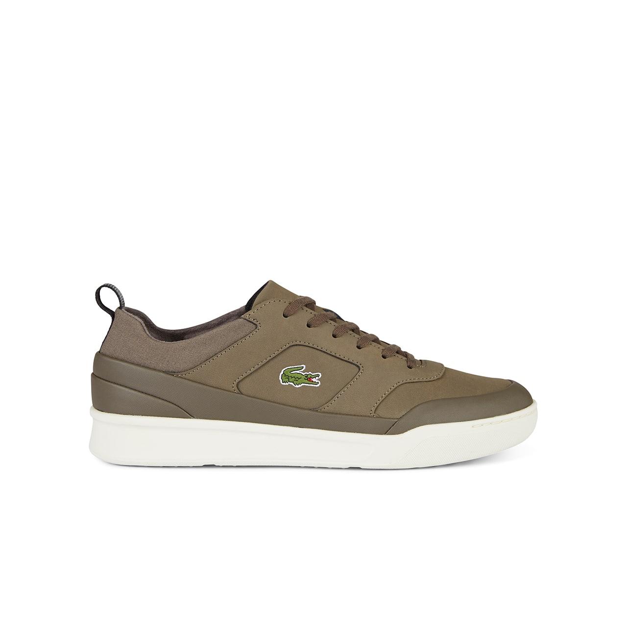Lacoste Men's Sneakers Sport Explorateur Leather gII6xw