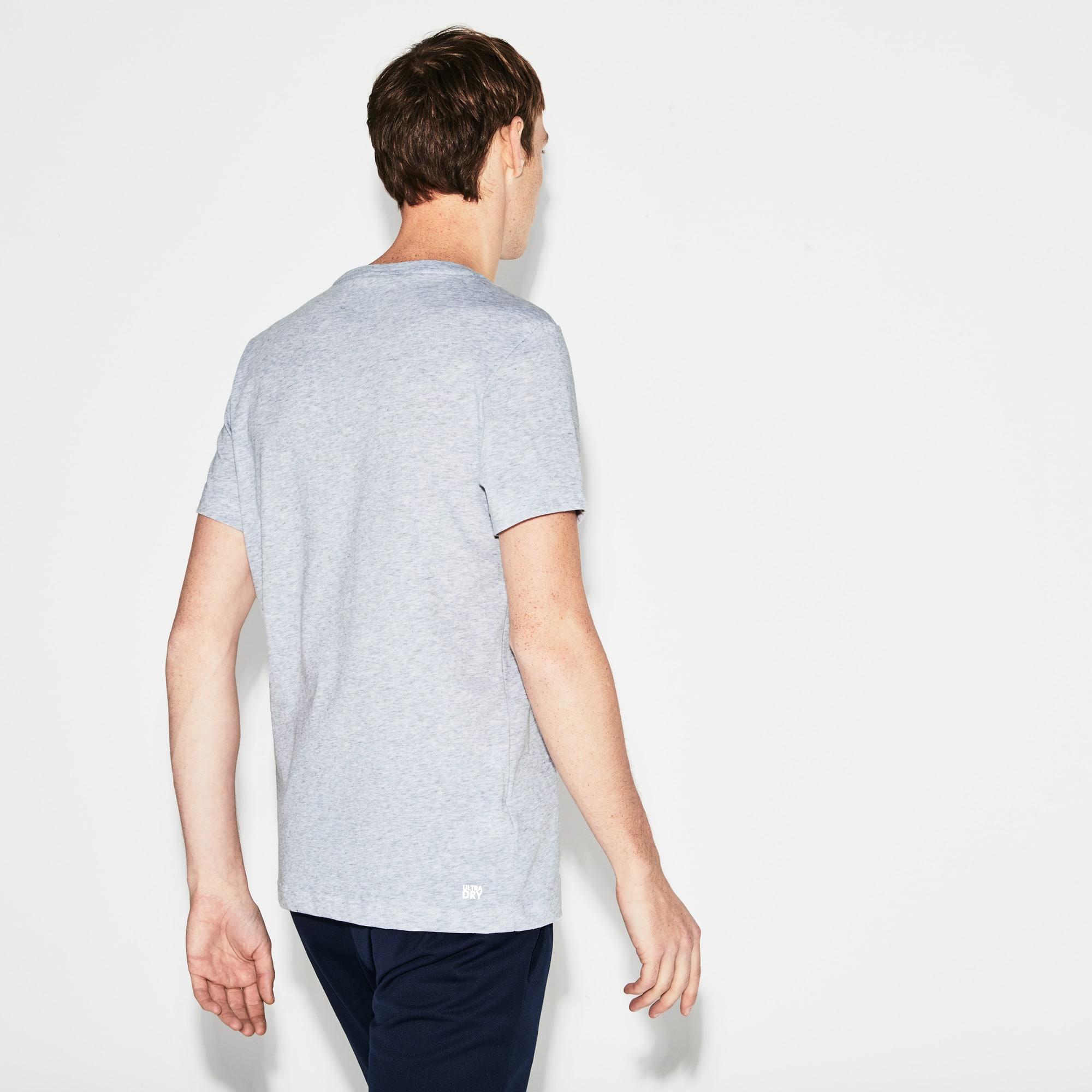 Men's SPORT Logo Tech Tennis T-Shirt