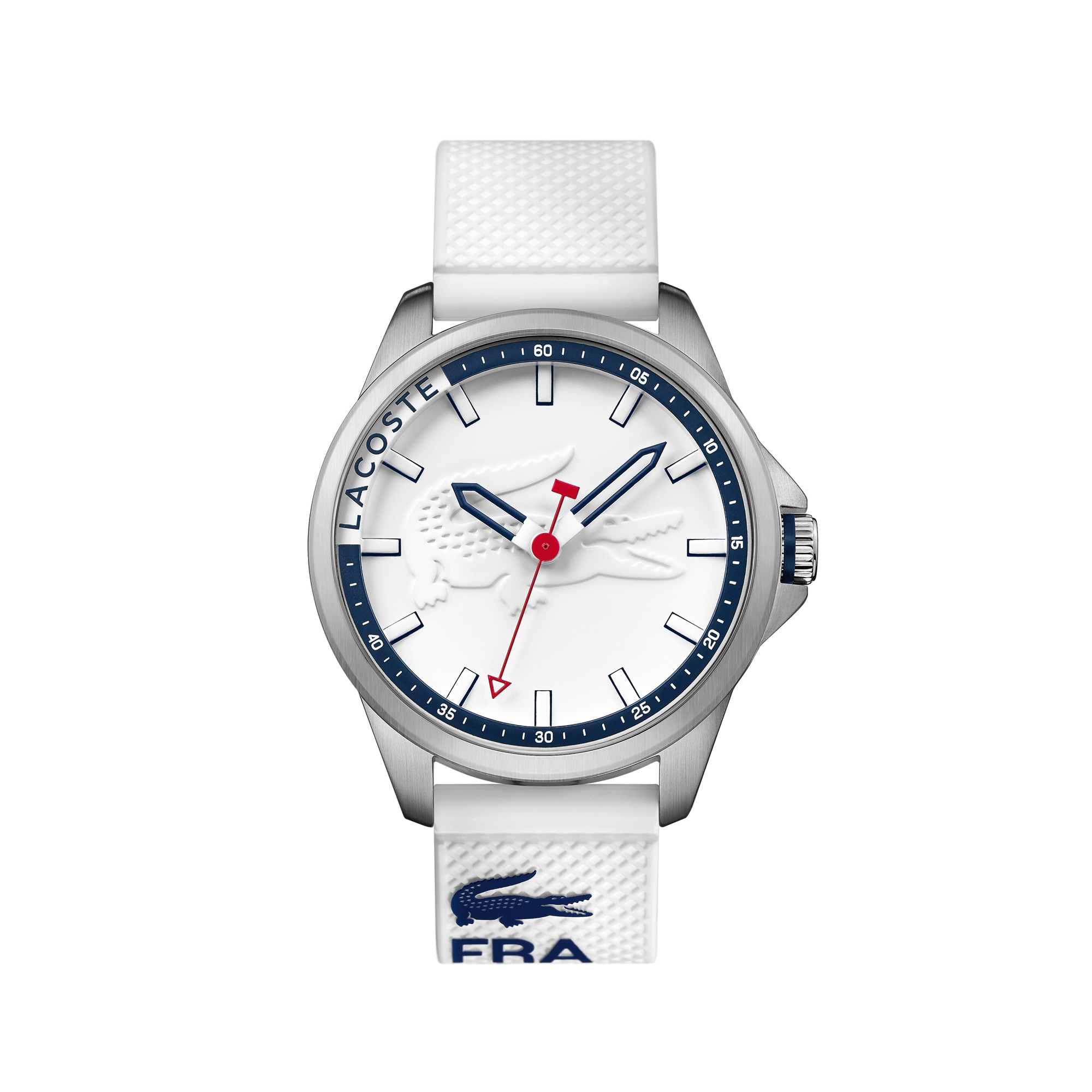 Men's White Capbreton Watch