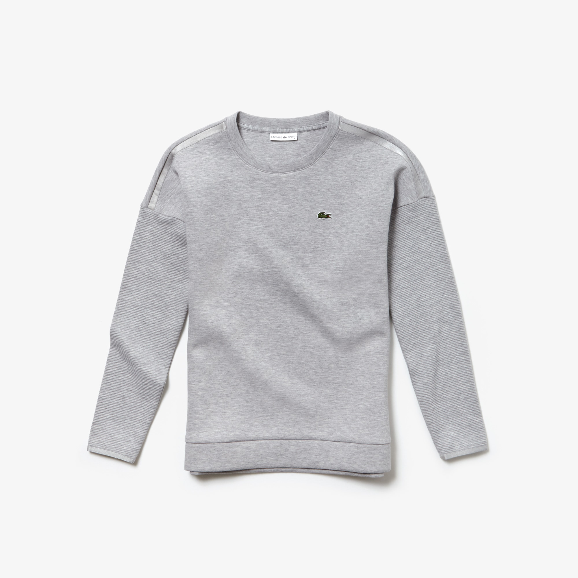 Women's SPORT Fleece Tennis Sweatshirt