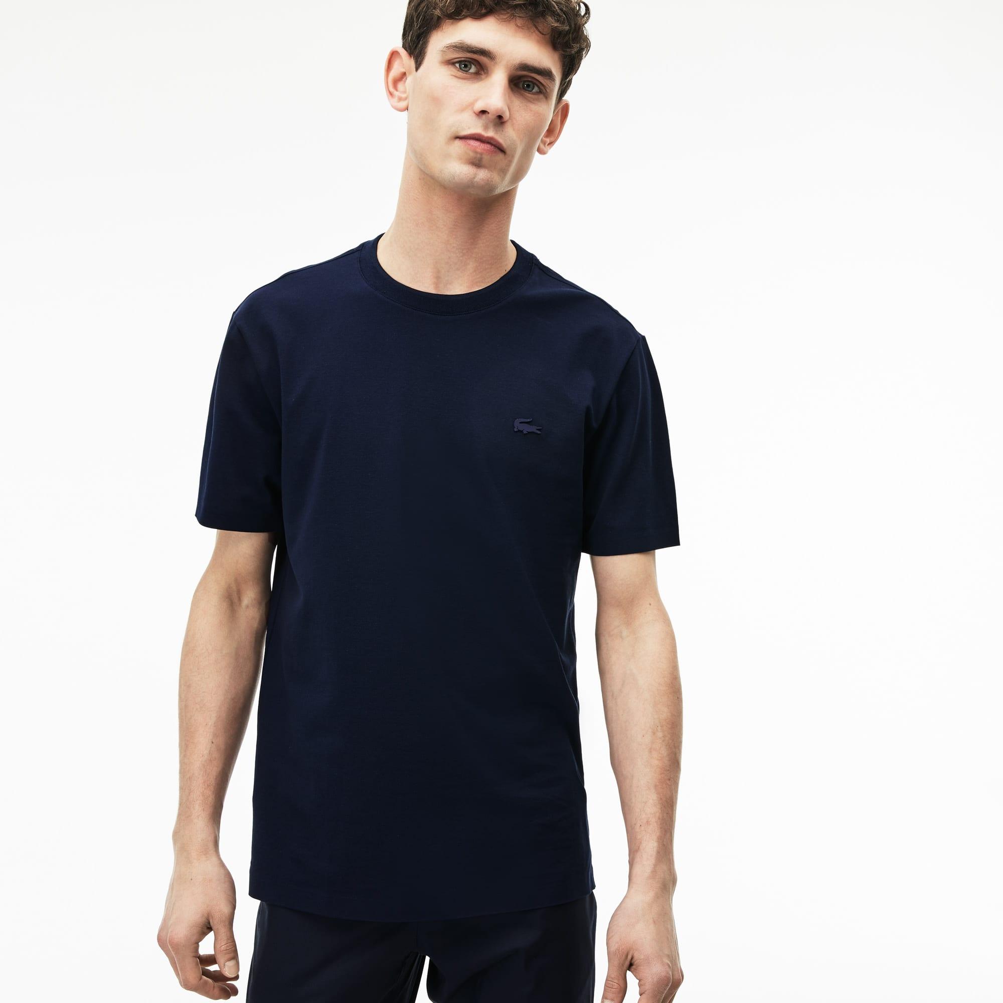 Men's MOTION Pima Cotton Piqué T-Shirt