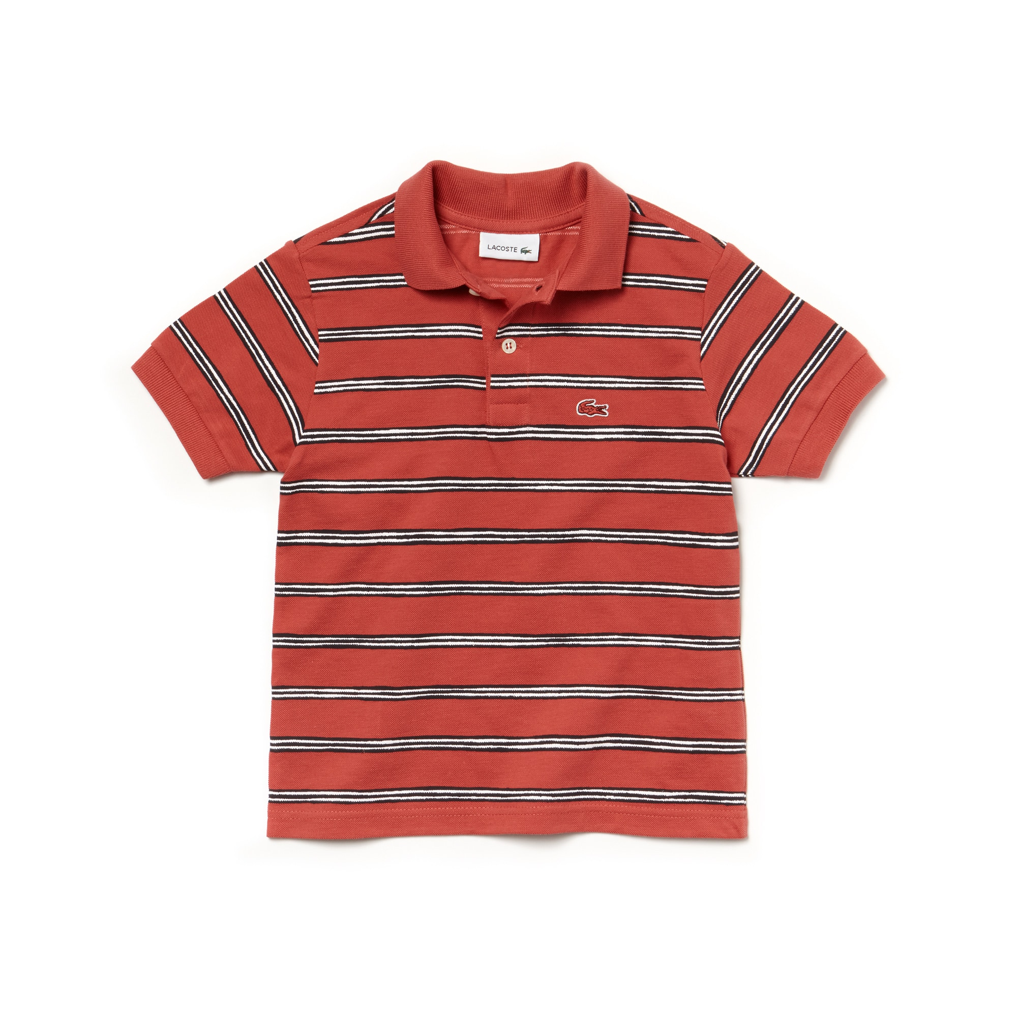 6ec6ffb3b Boy's Polo Shirts | The Lacoste Polo For Kids | LACOSTE