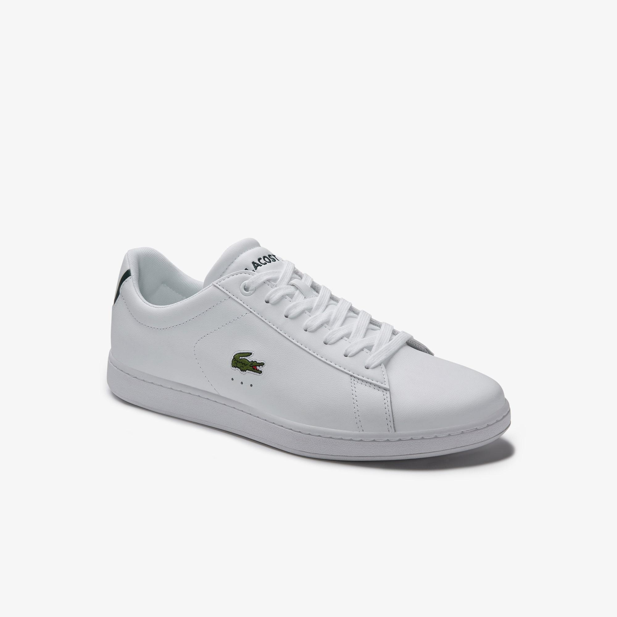 Lacoste Girls Carnaby Evo Sneaker