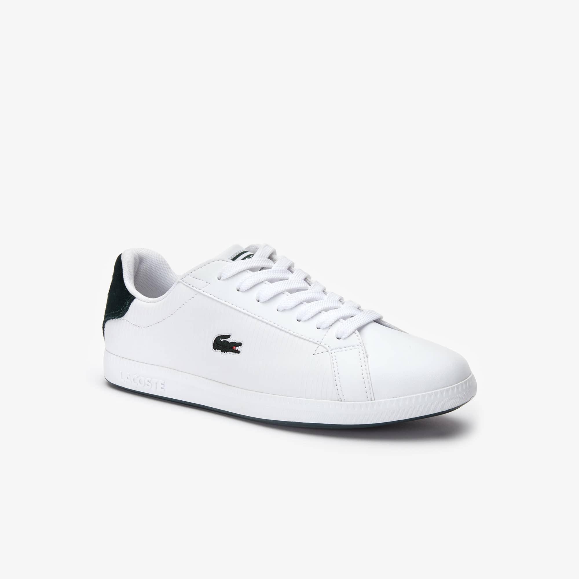 najlepsza wyprzedaż kup tanio butik wyprzedażowy Women's Graduate Leather Sneakers