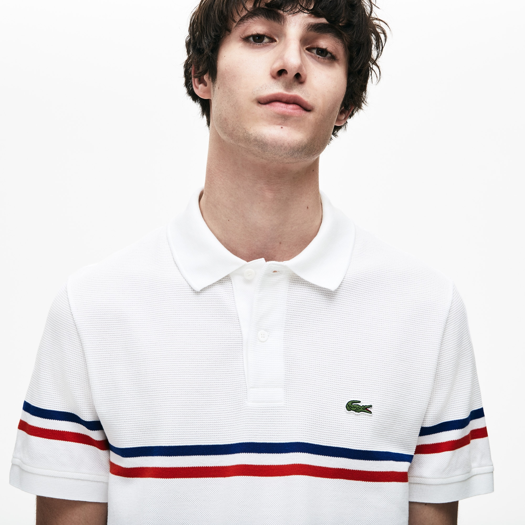 957ec49d3f Made in France | LACOSTE