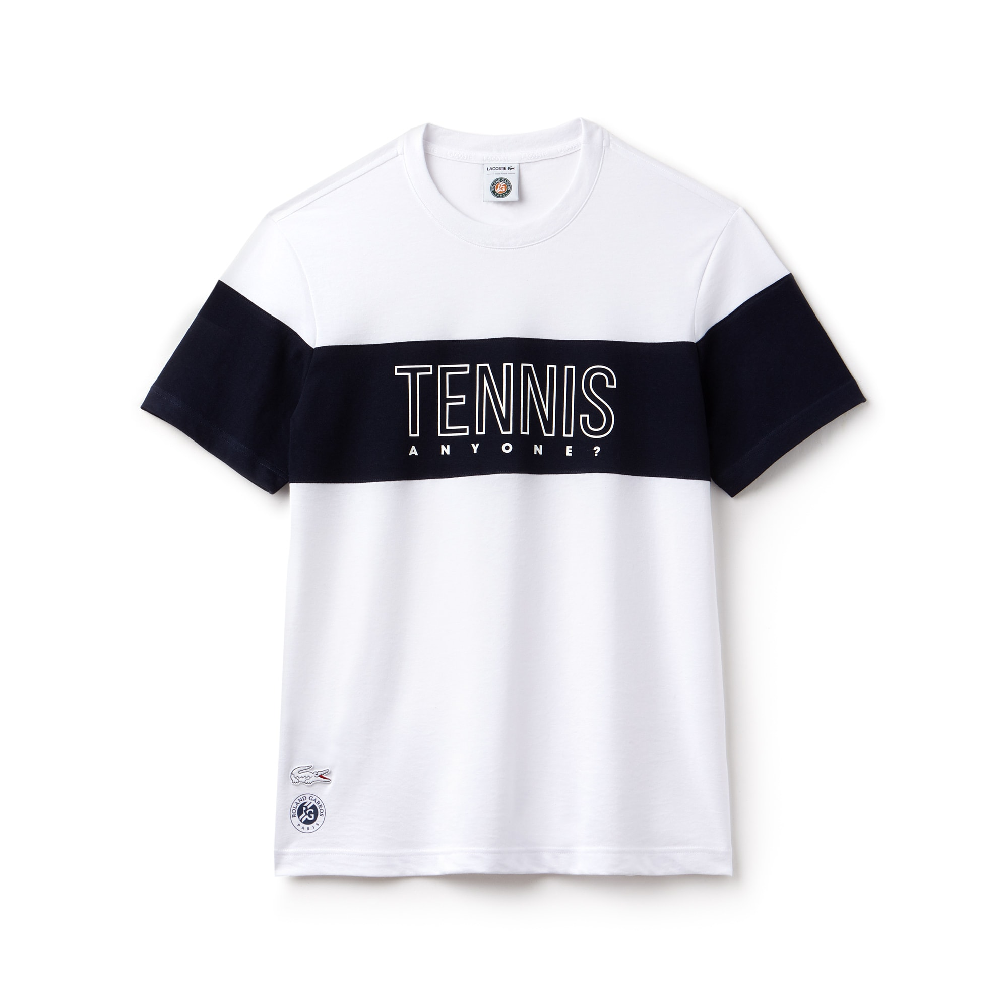 Men's SPORT French Open Edition T-Shirt