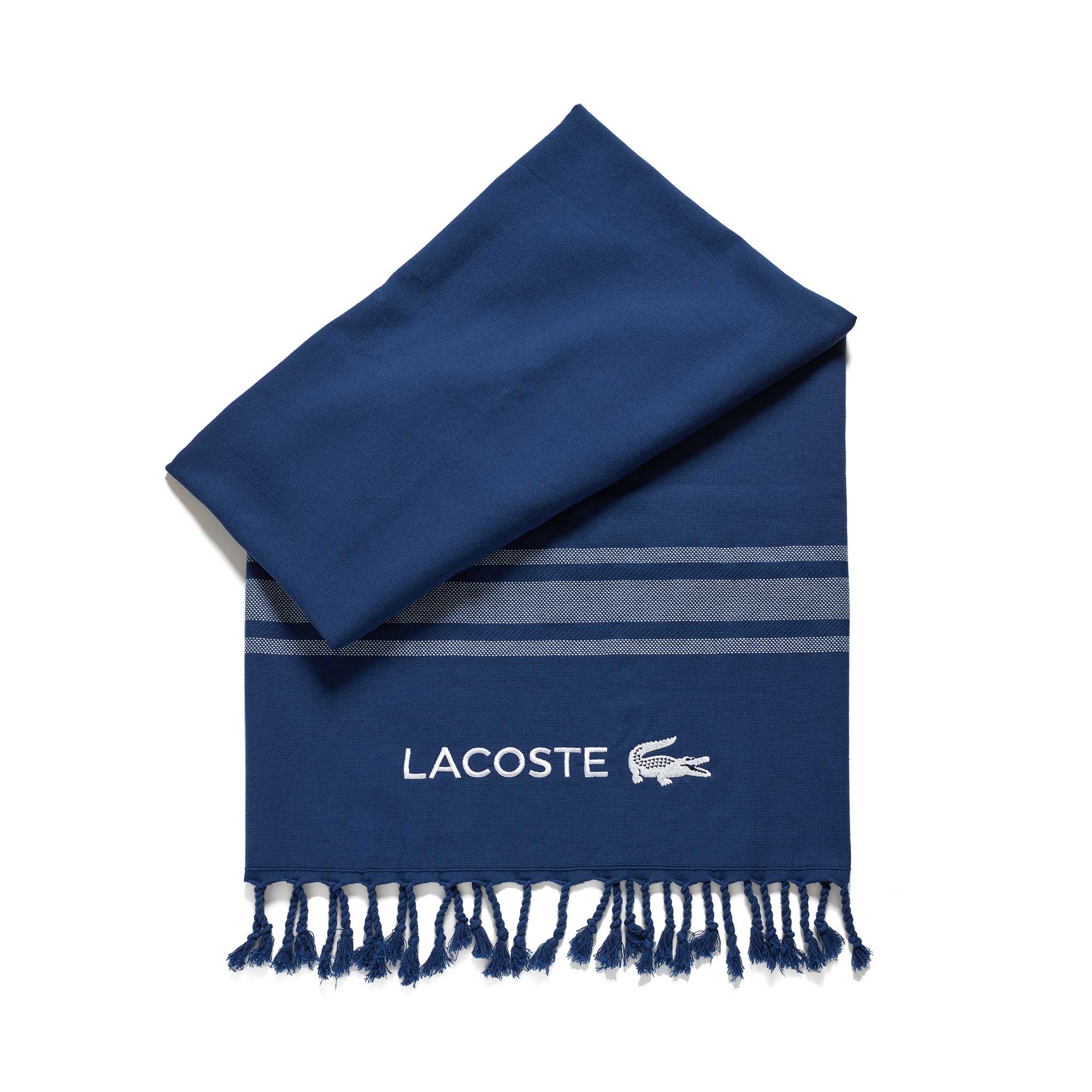 Exclusive Lacoste Beach Towel