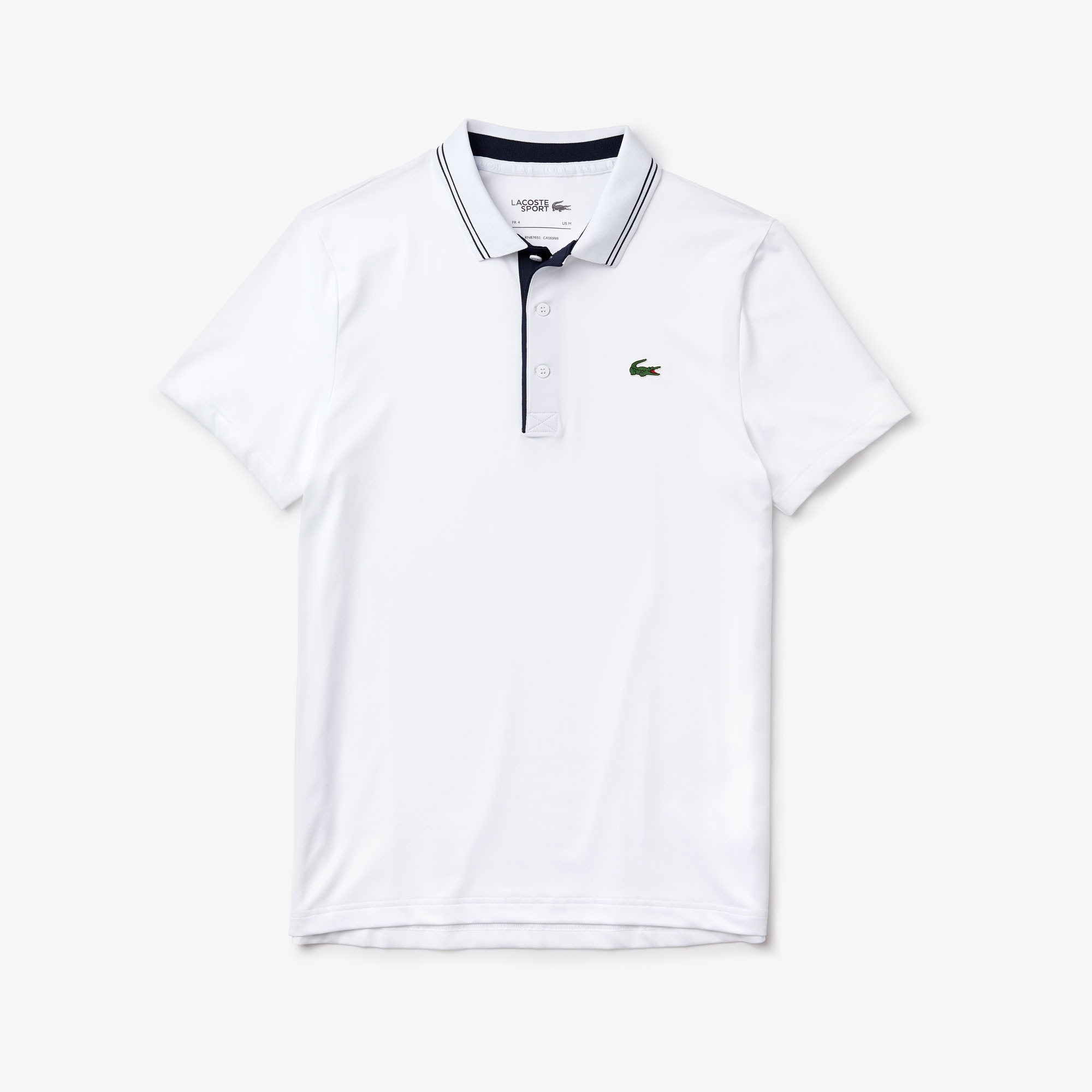 Men's SPORT Signature Breathable Golf Polo Shirt