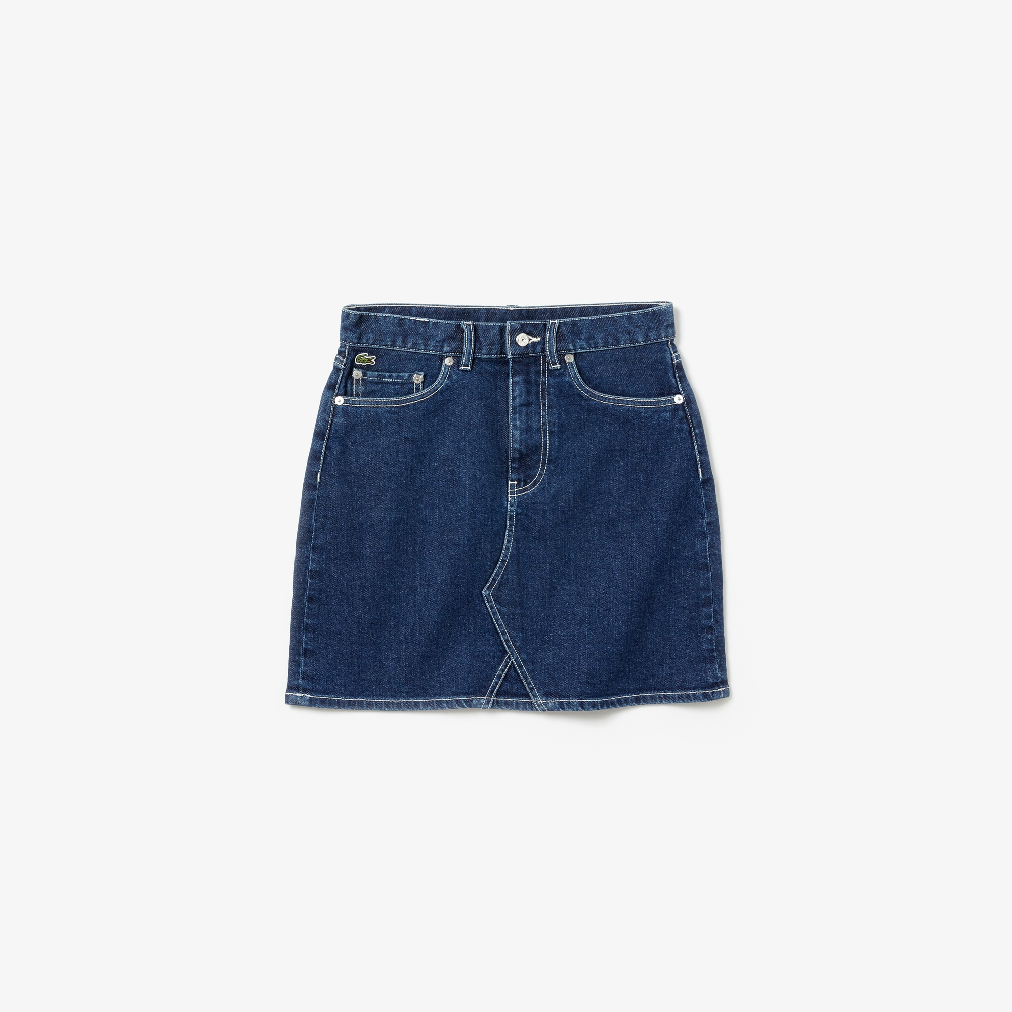 Women's LIVE Denim Skirt