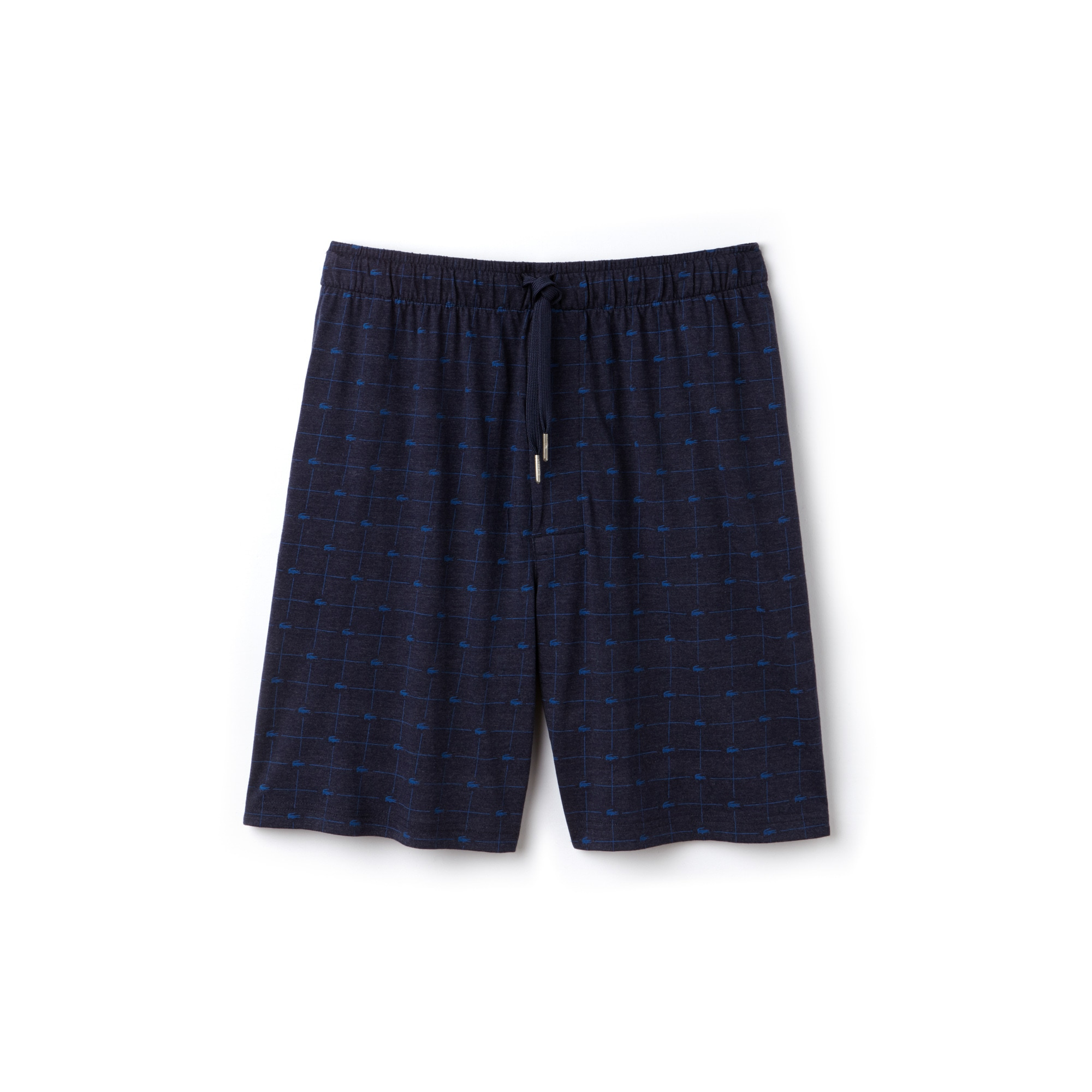 Men's Signature Print Knit Short