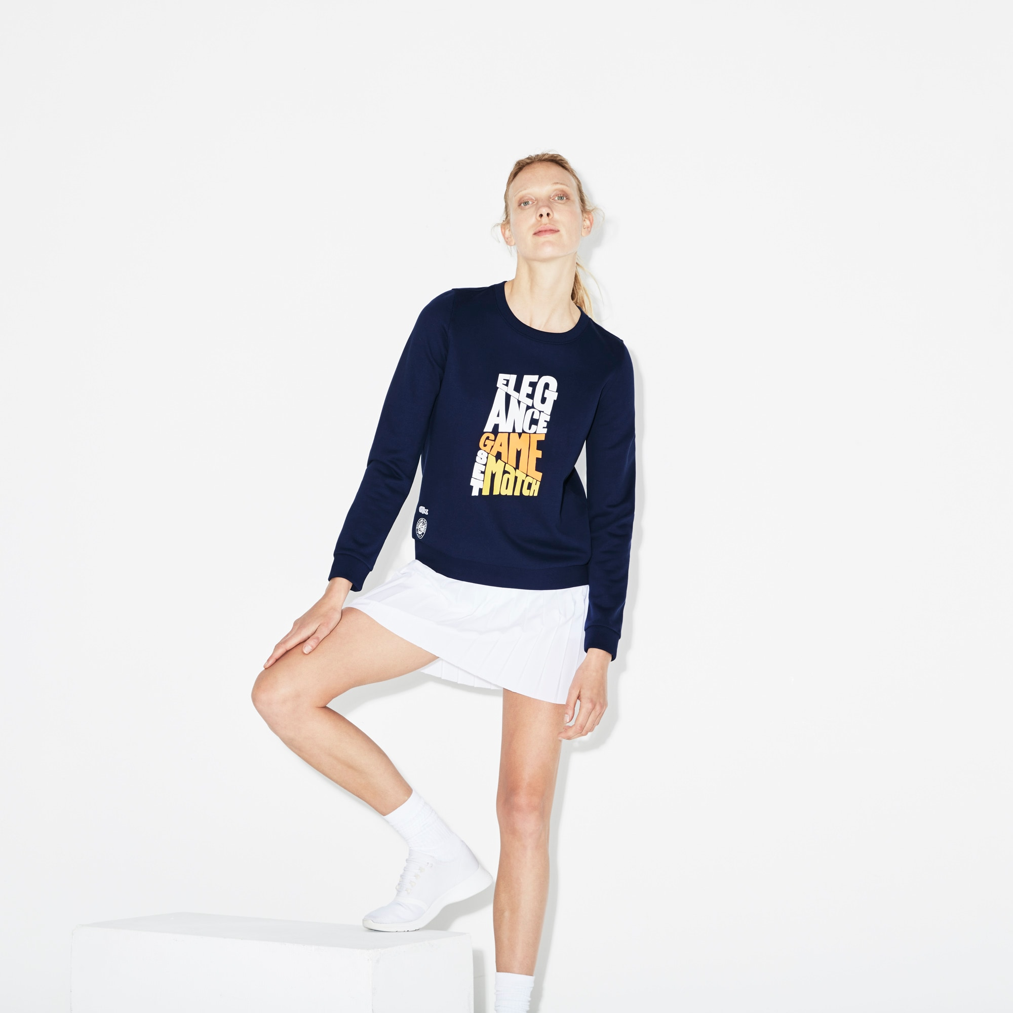 Women's SPORT French Open Edition Sweatshirt
