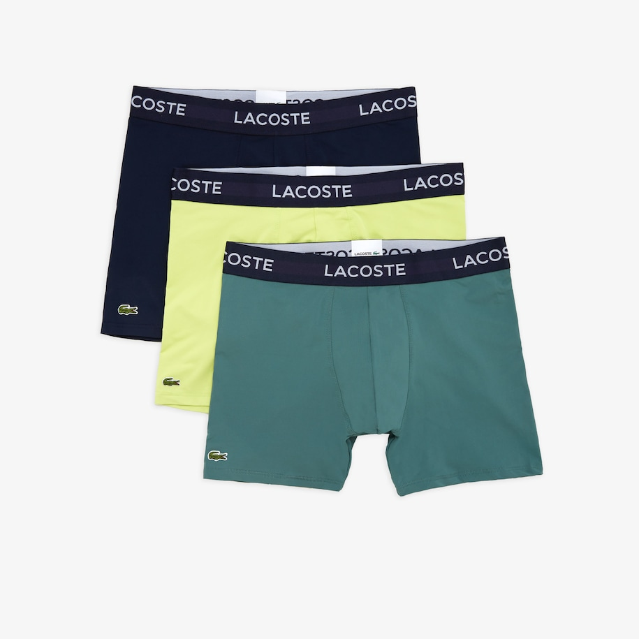 Pack of 3 Micro Motion Boxers