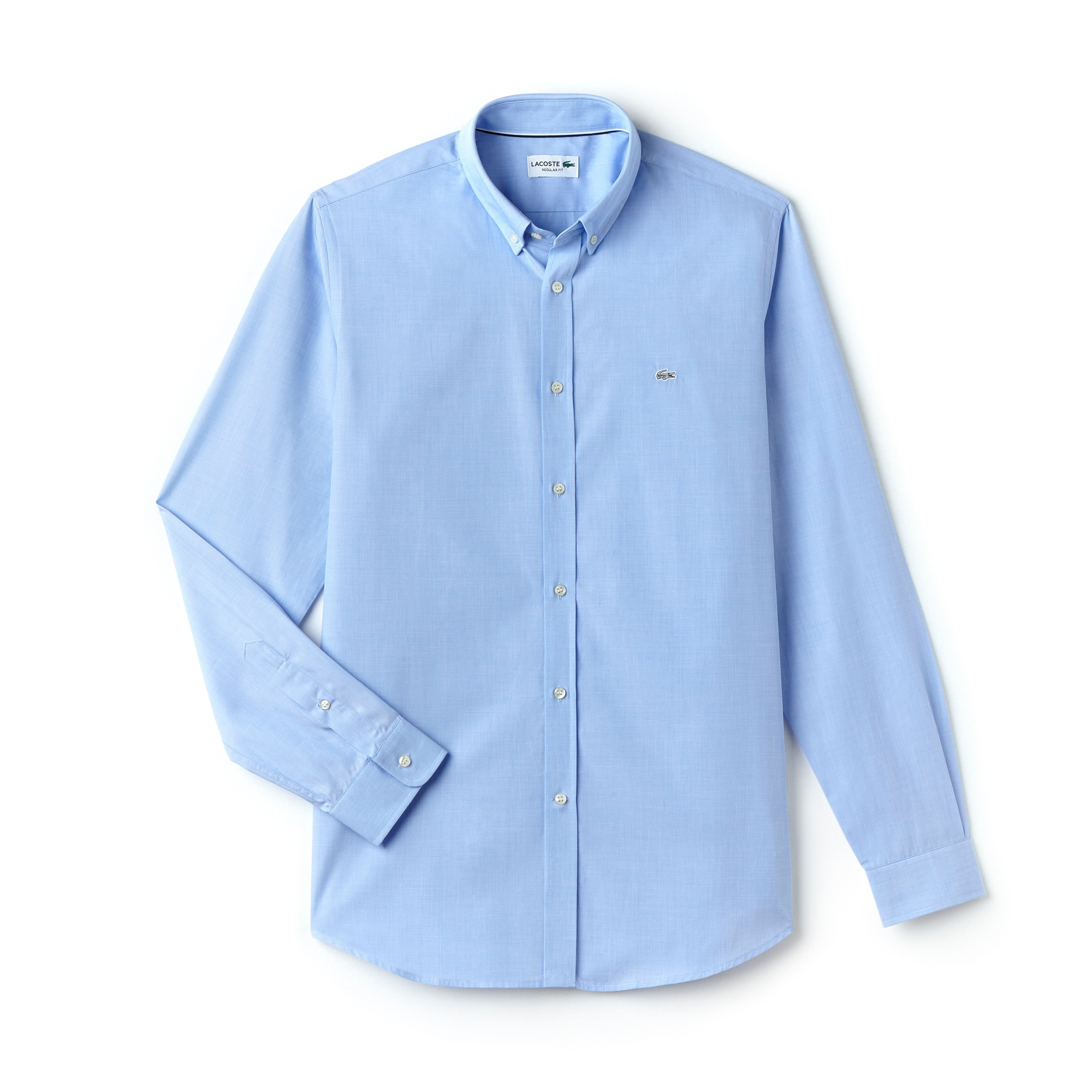 Men's Button Down Woven Shirt